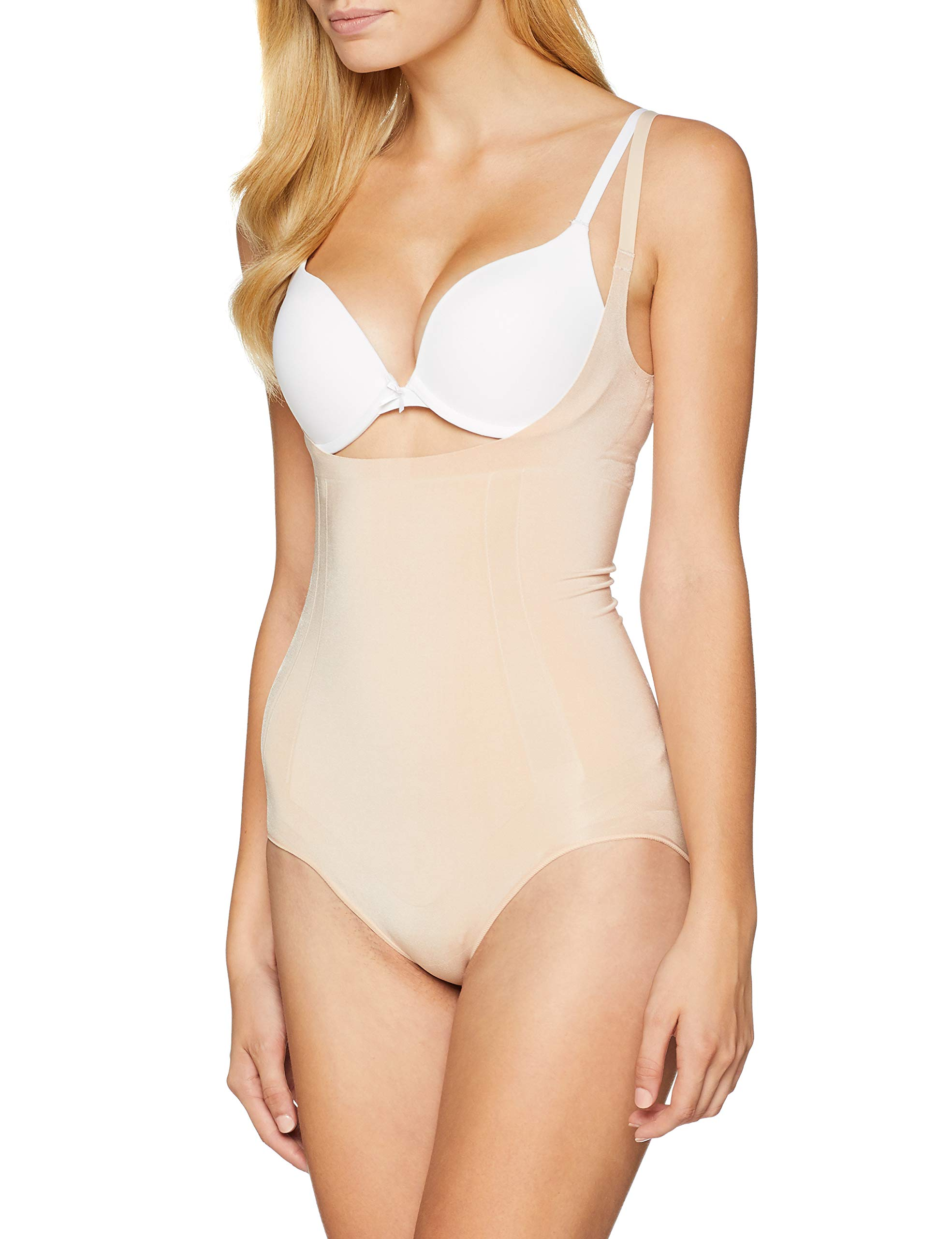 BodyBeige FabricantSmallFemme Spanx s Nude36taille Soft soft 10129r c5Aj4RS3Lq