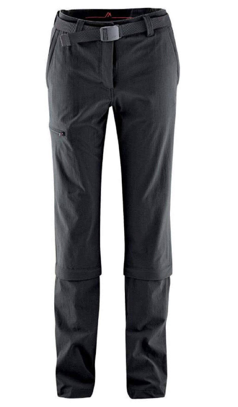 Maier Arolla Zip Pour Pantalon off Sports Femme 2HIED9