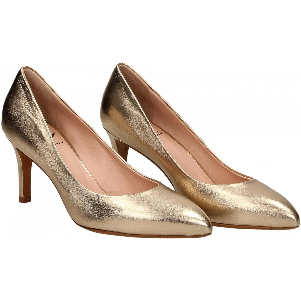 Malù Escarpins Malù Escarpins Chaussures Chaussures Malù Laminato Laminato dCWroeBx