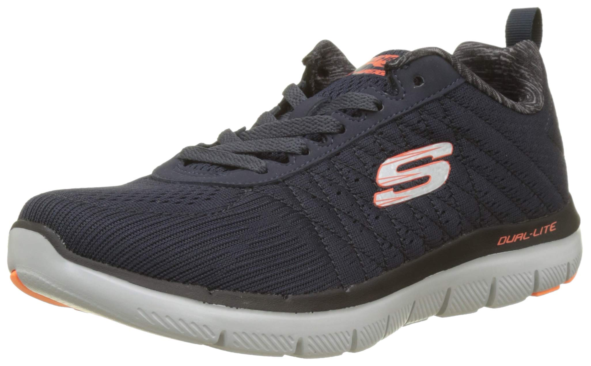 0 Flex Skechers 2 Navy39 Running HommeBleudark Eu HappsChaussures De Advantage the tCrxdhsQ