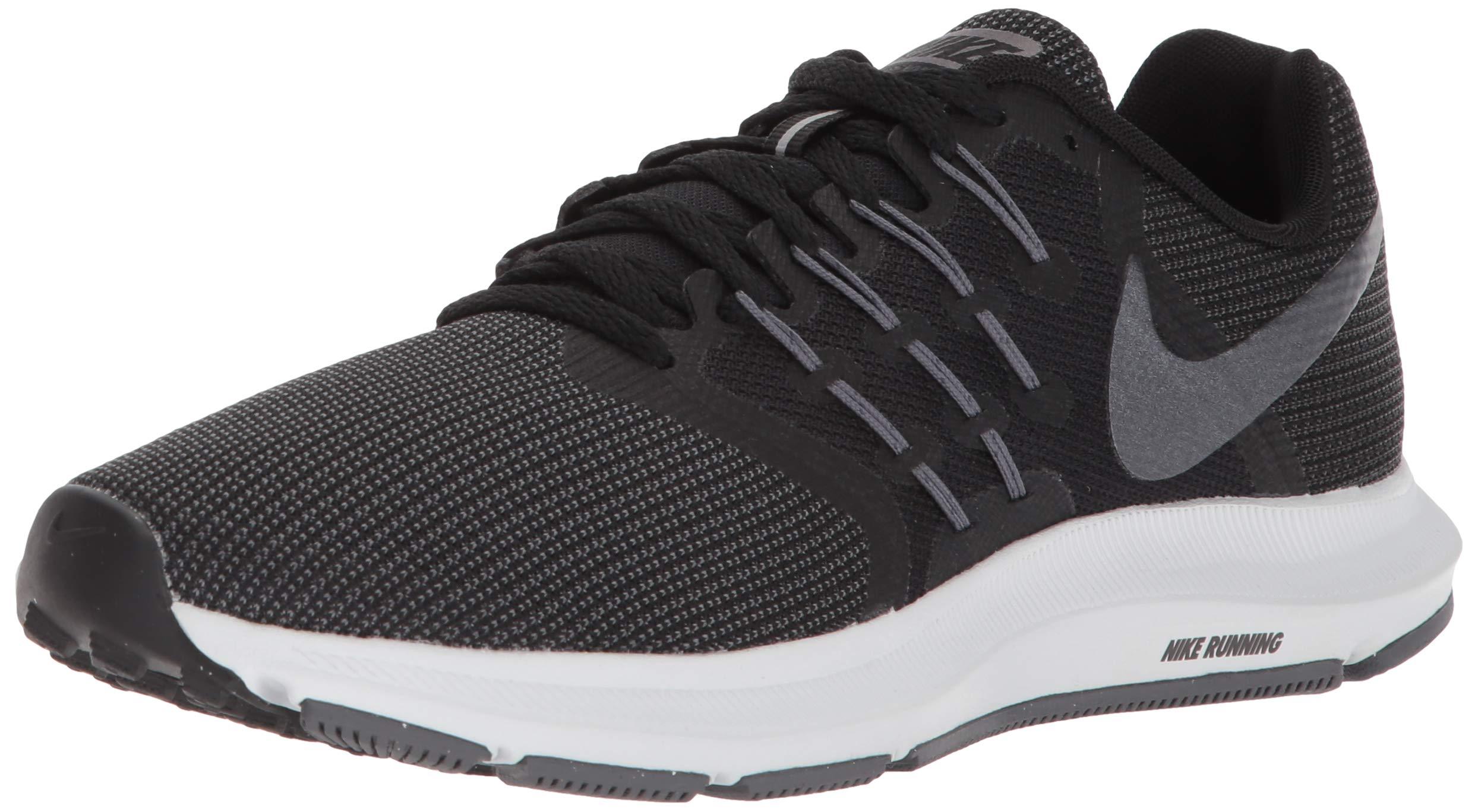 FemmeNoirblack Hematite Running Nike SwiftChaussures mtlc Run Wmns Eu Grey01039 dark De dBCQExeWor
