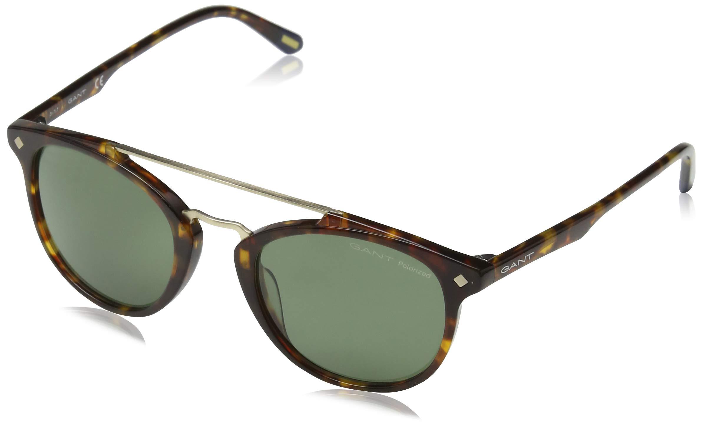 Gant Sunglasses LunettesMarronbraunHomme 49 52r De Ga7087 Montures sCthrQxd
