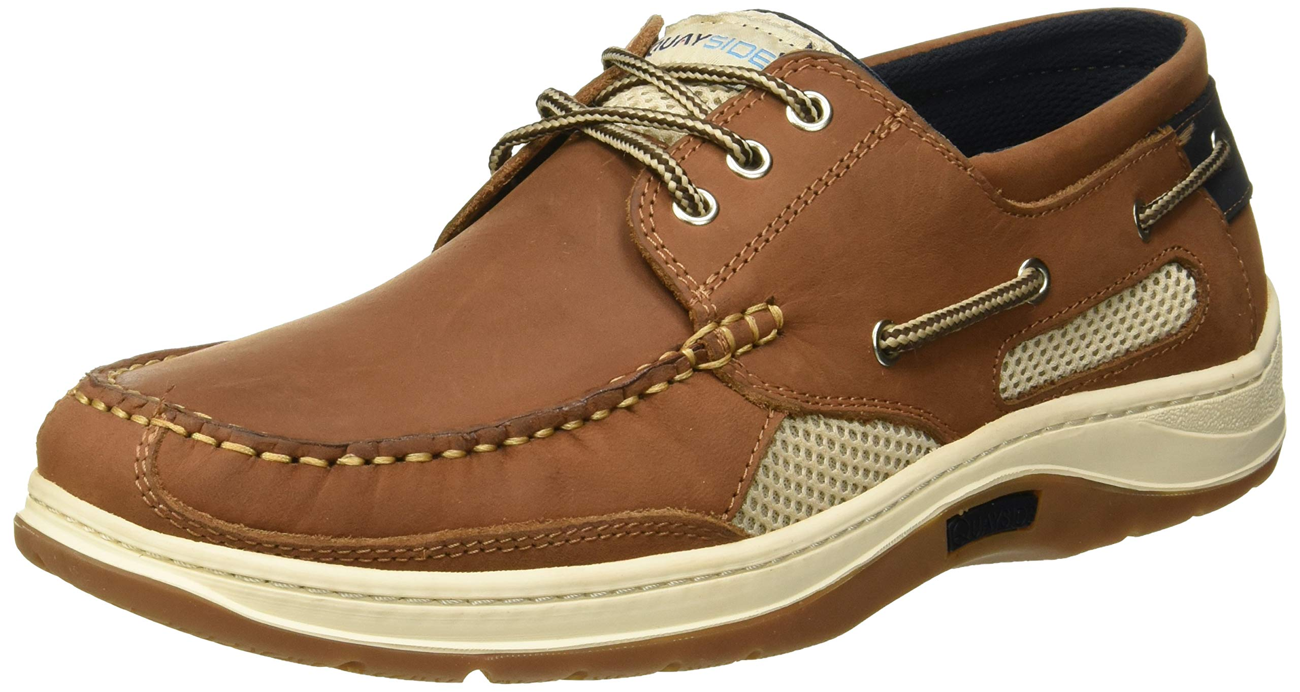 Quayside Voile Eu SydneyChaussures Voile Quayside SydneyChaussures HommeNoix46 b76gyf