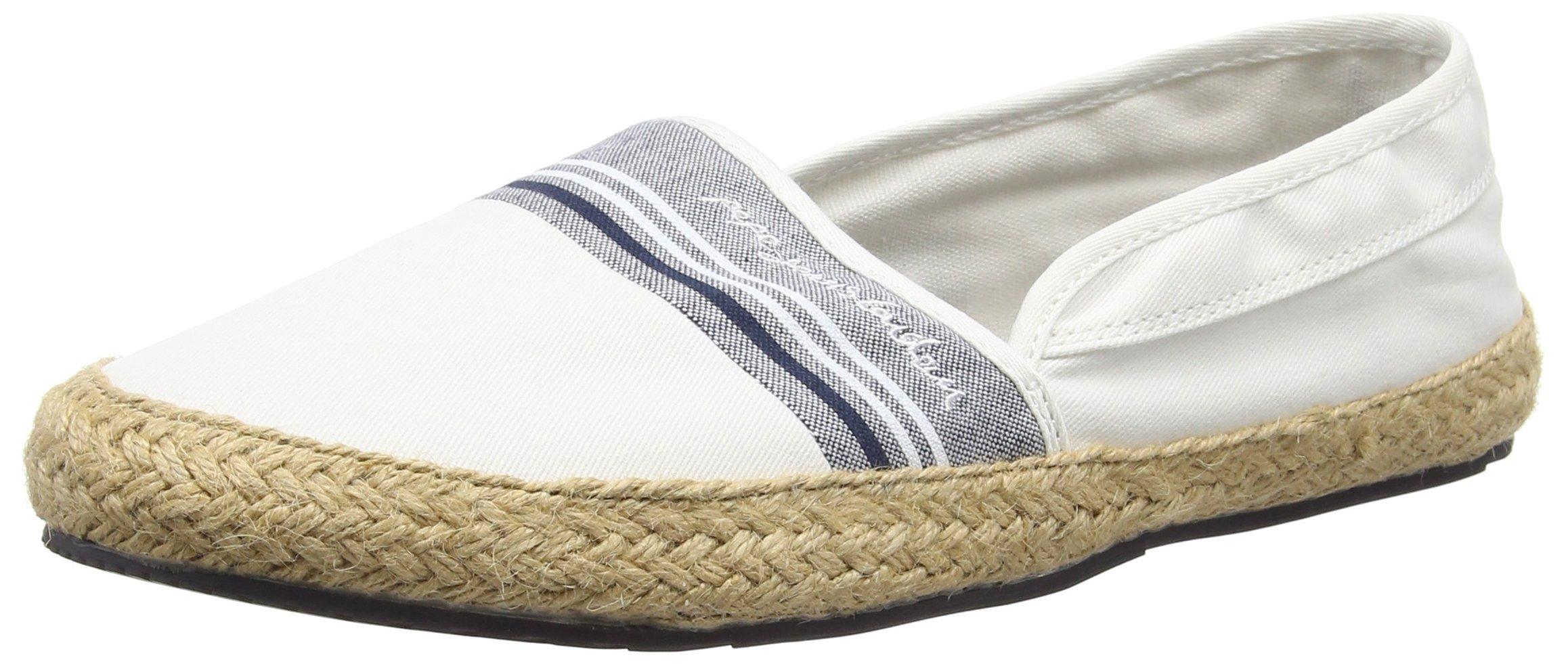 BasicEspadrilles Sail HommeBlanc Weiß800white43 Jeans Pepe n0wOk8P
