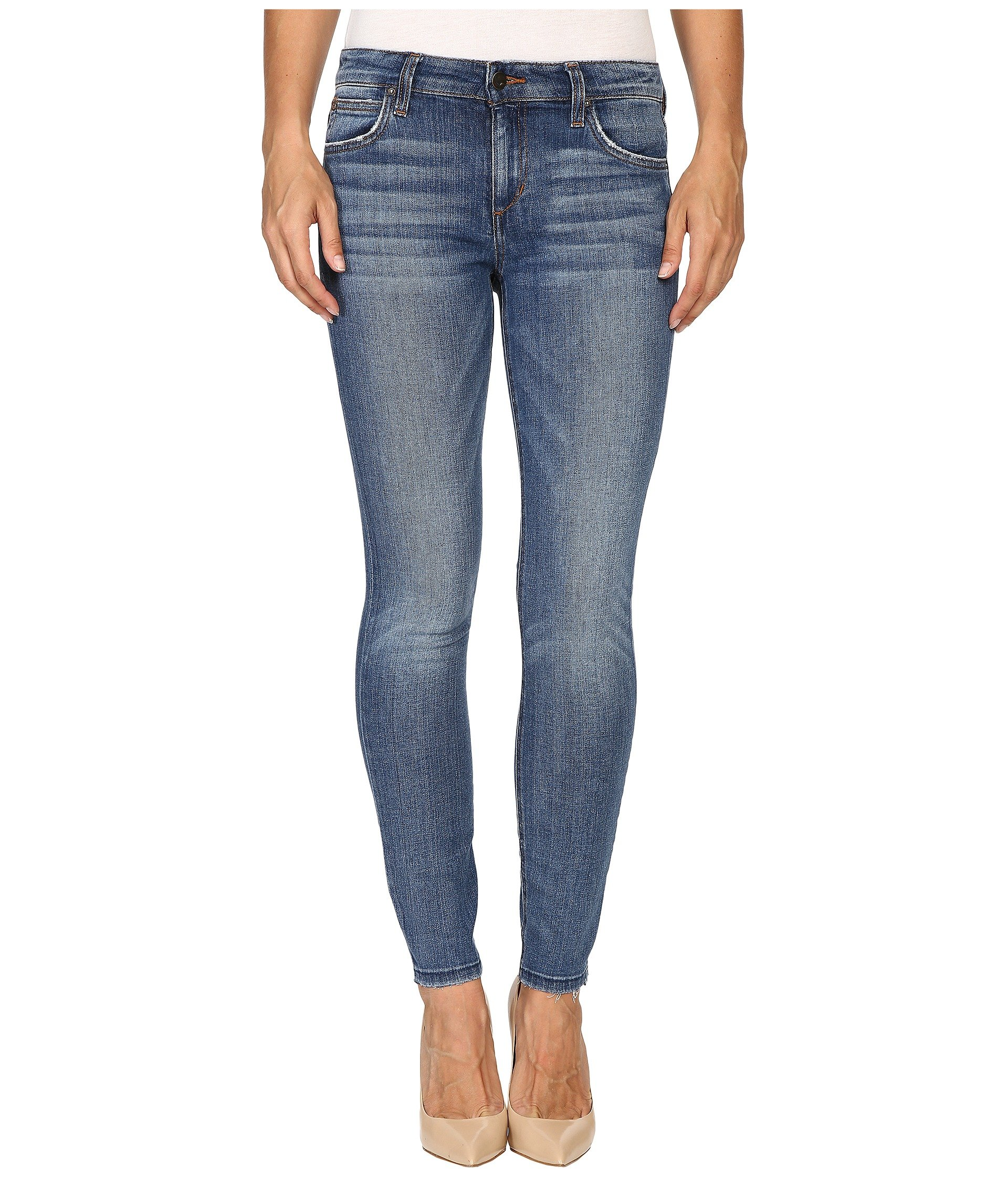Jeans Icon Ankle L Femme Joe's JeansBleually31 W 32 The dshCxQrt