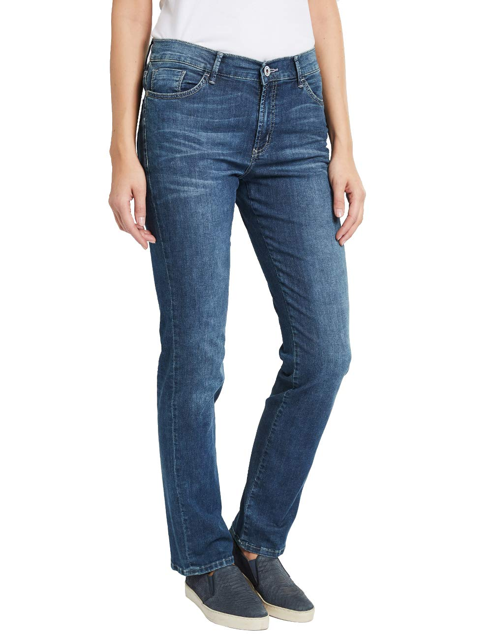 Bleublue l32 Pioneer KateJeanFemme Buffies Used With Stone 363W27 SqUzpMVG