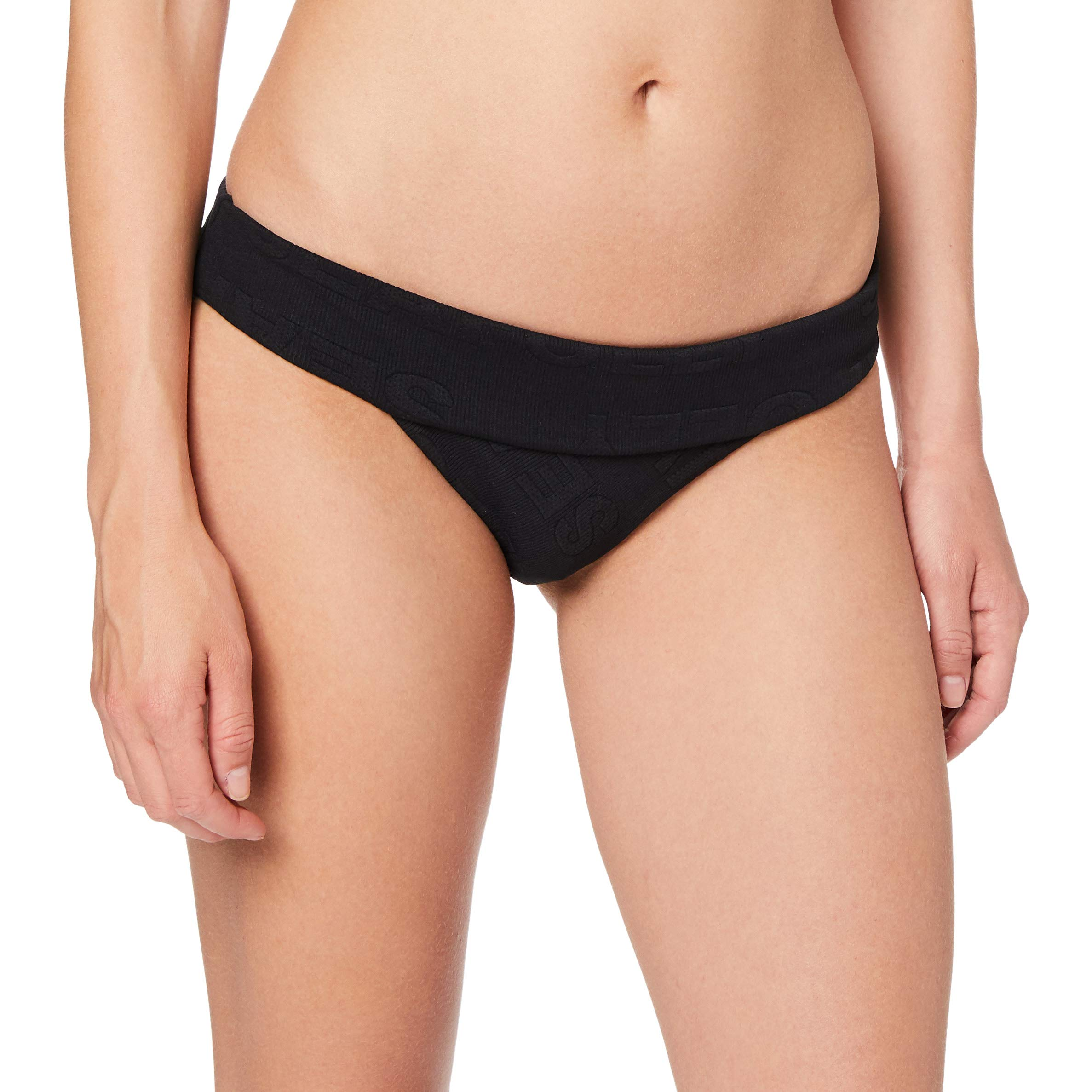 Your De Hipster Fabricant8Femme Black36taille Seafolly Type Bas MaillotNoir Banded iOkTZuPX