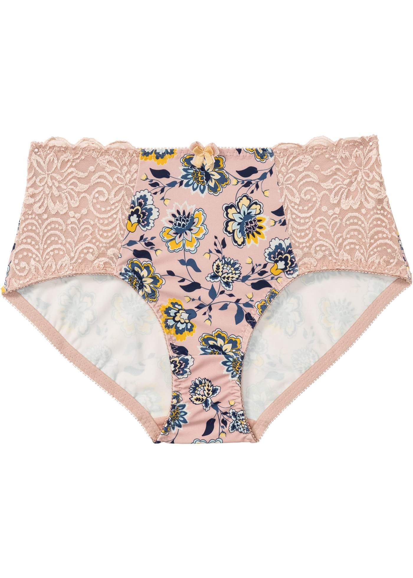 Femme Slip Bpc Pour Selection Rose BonprixMaxi Y7fvb6yg