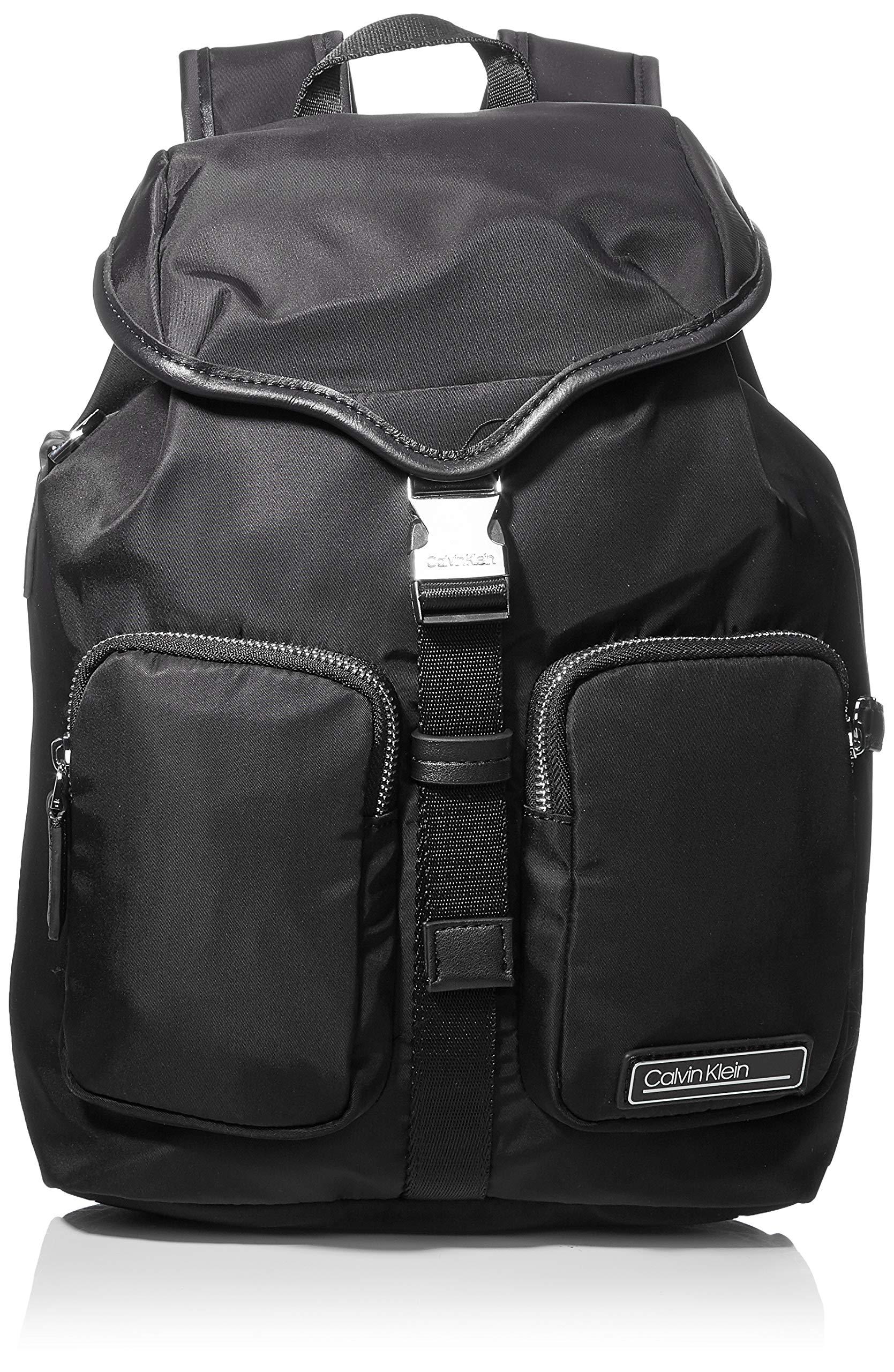 BackpackSacs Bandoulière Cmw Klein Primary FemmeNoirblack1x1x1 Calvin H L X JcTK1lF