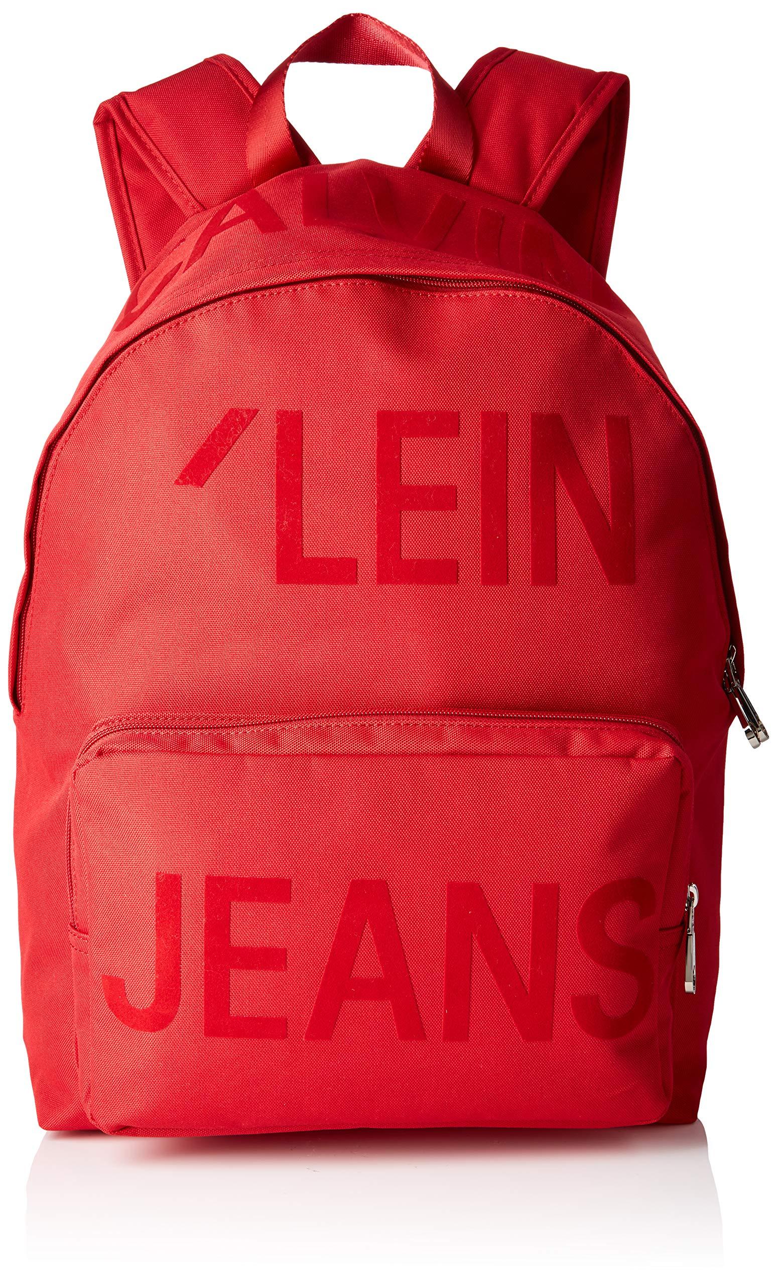 Calvin Bp 45Sacs Cmw Essential Portés Klein HommeRougeracing X L H Campus Épaule Red1x1x1 Sp rdxCshtQ