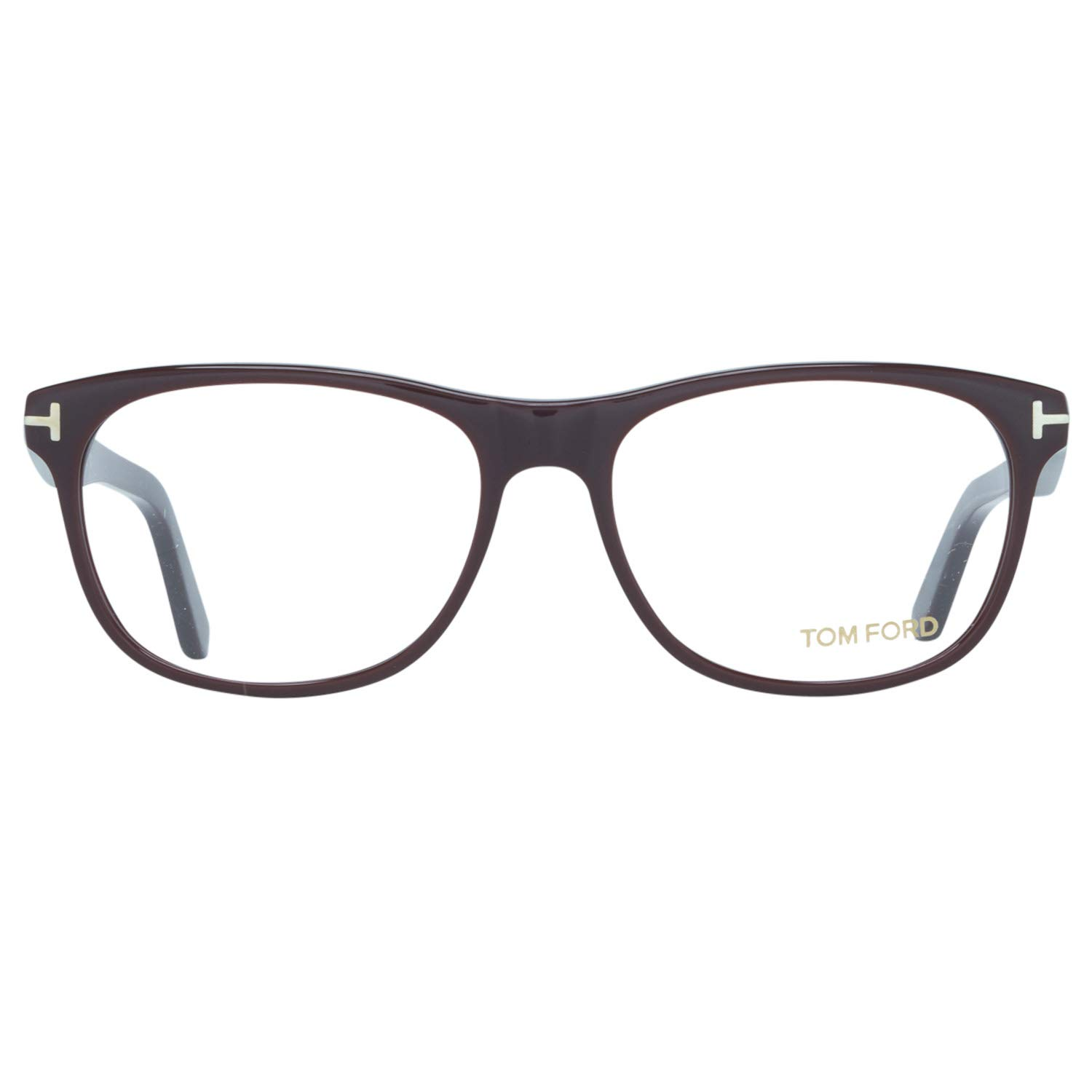 Ford Tom SoleilMarronbraunHomme Frame De 55 Optical Lunettes Ft5431 048 POZuTwilXk