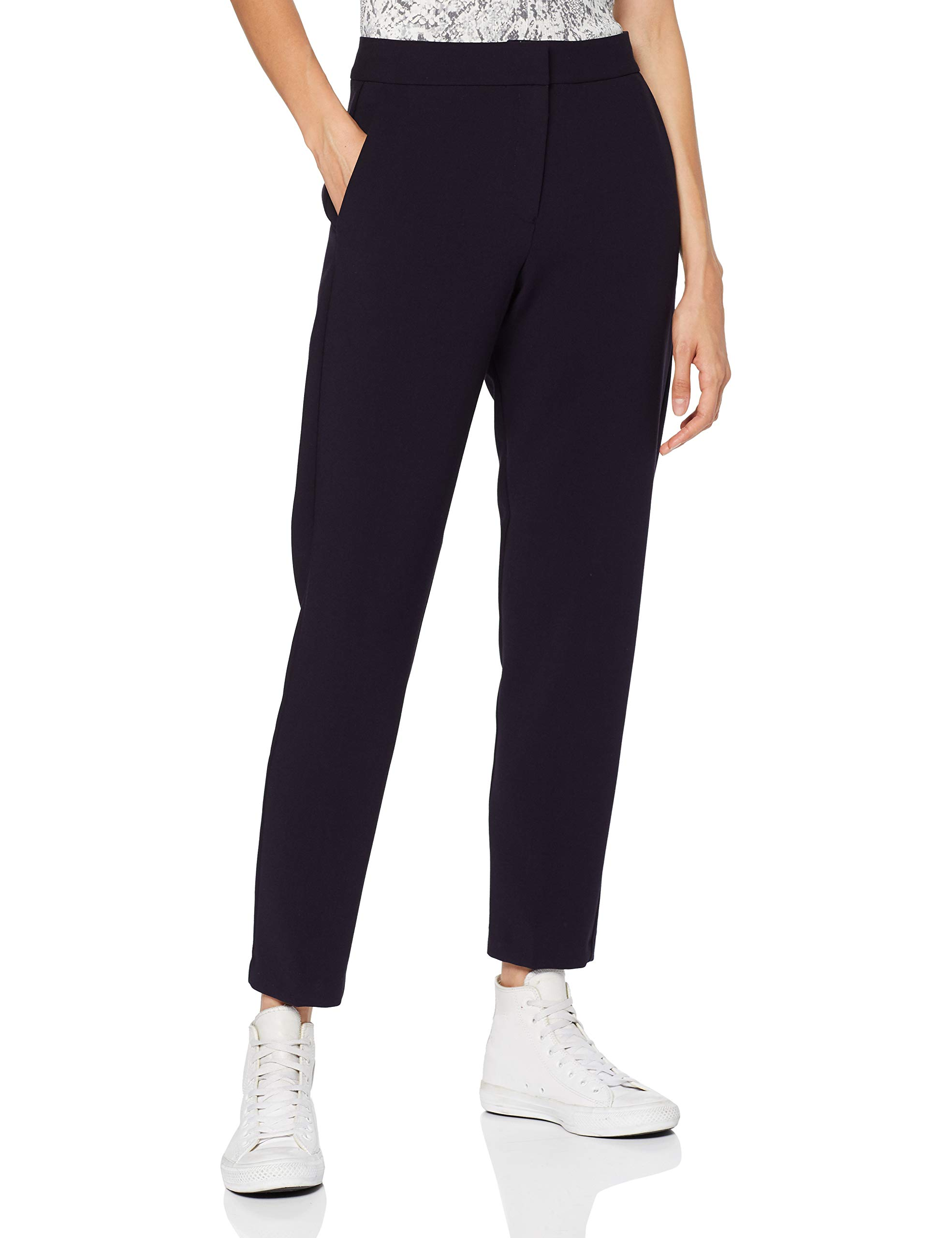 Fabricant14Femme Connection Whisper Ruth French Blue PantalonBleuutility 4042taille OXiZPku
