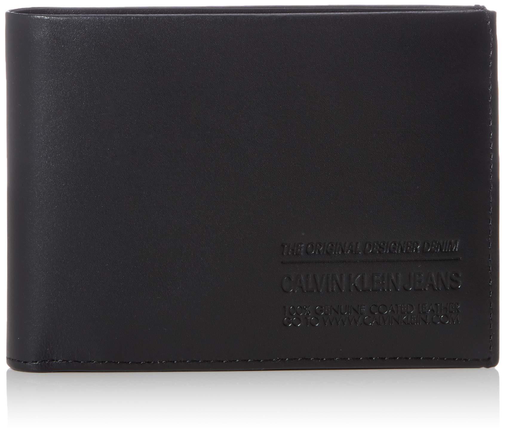 W Cmw Portés Box Billfold Épaule Black1x1x1 H L Ckj HommeNoirinfinite X Calvin coinSacs Office Klein jc4ASR3q5L