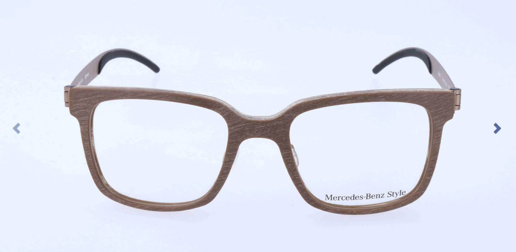 SoleilMarronbraun50 M4017 Générique Mercedes 0 De Benz Brillengestelle Lunettes Homme eorCxdBW