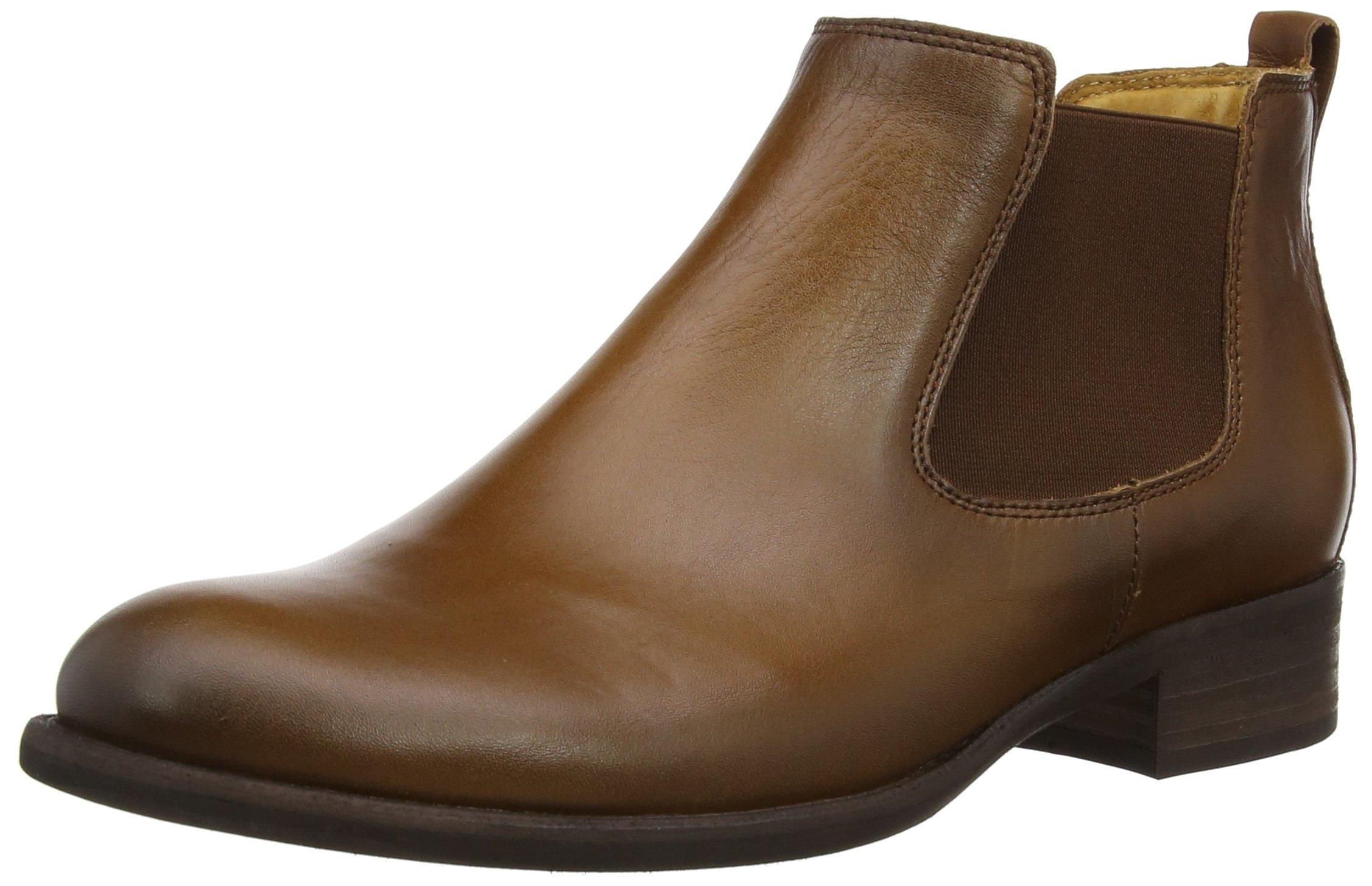 5 Shoes Gabor Eu GaborBoots FemmeBraunsatteleffekt2235 9WEDHYe2I