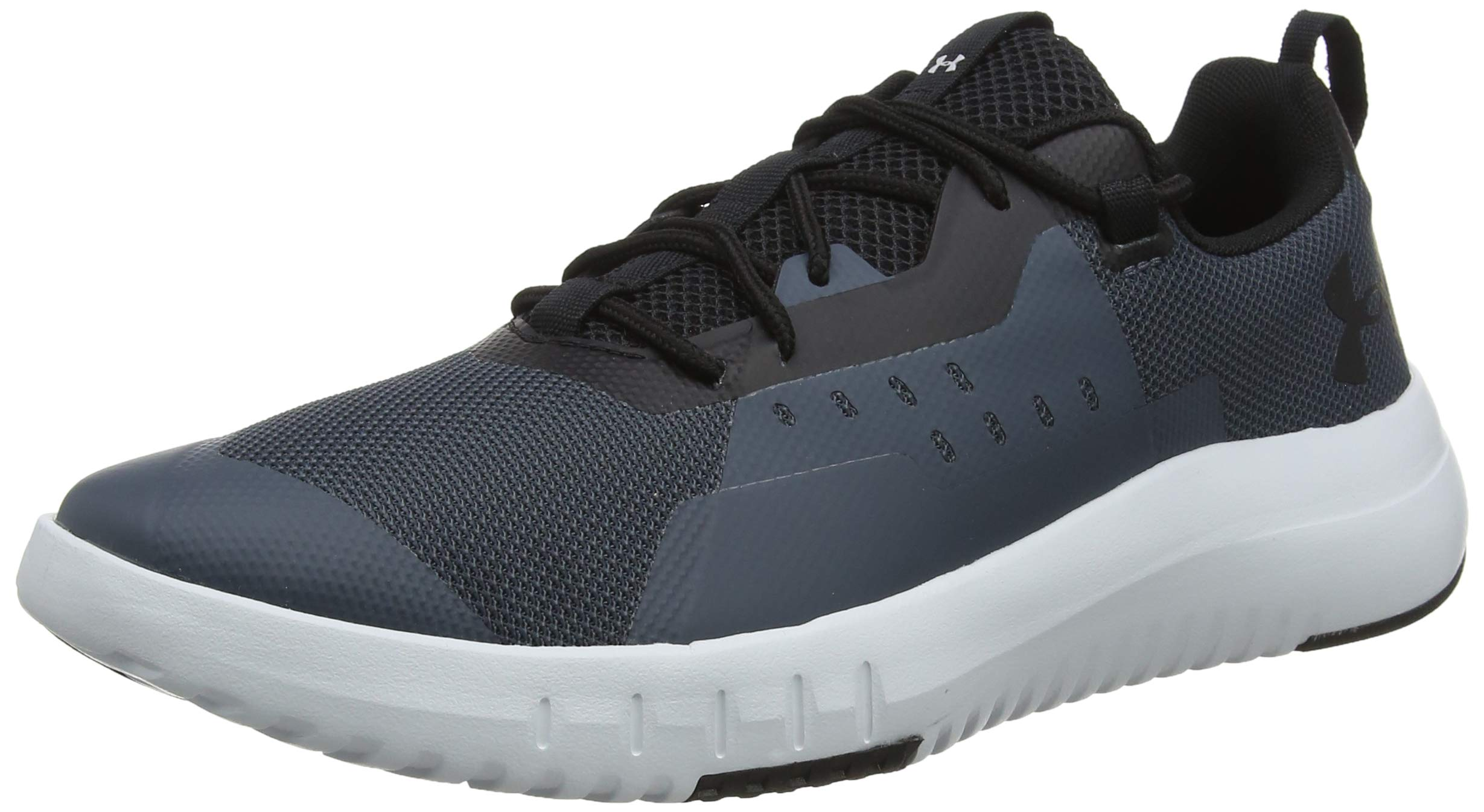 Eu 5 De Fitness HommeGriswire 40140 Tr96Chaussures halo Under Gray black Armour N8nvwOm0