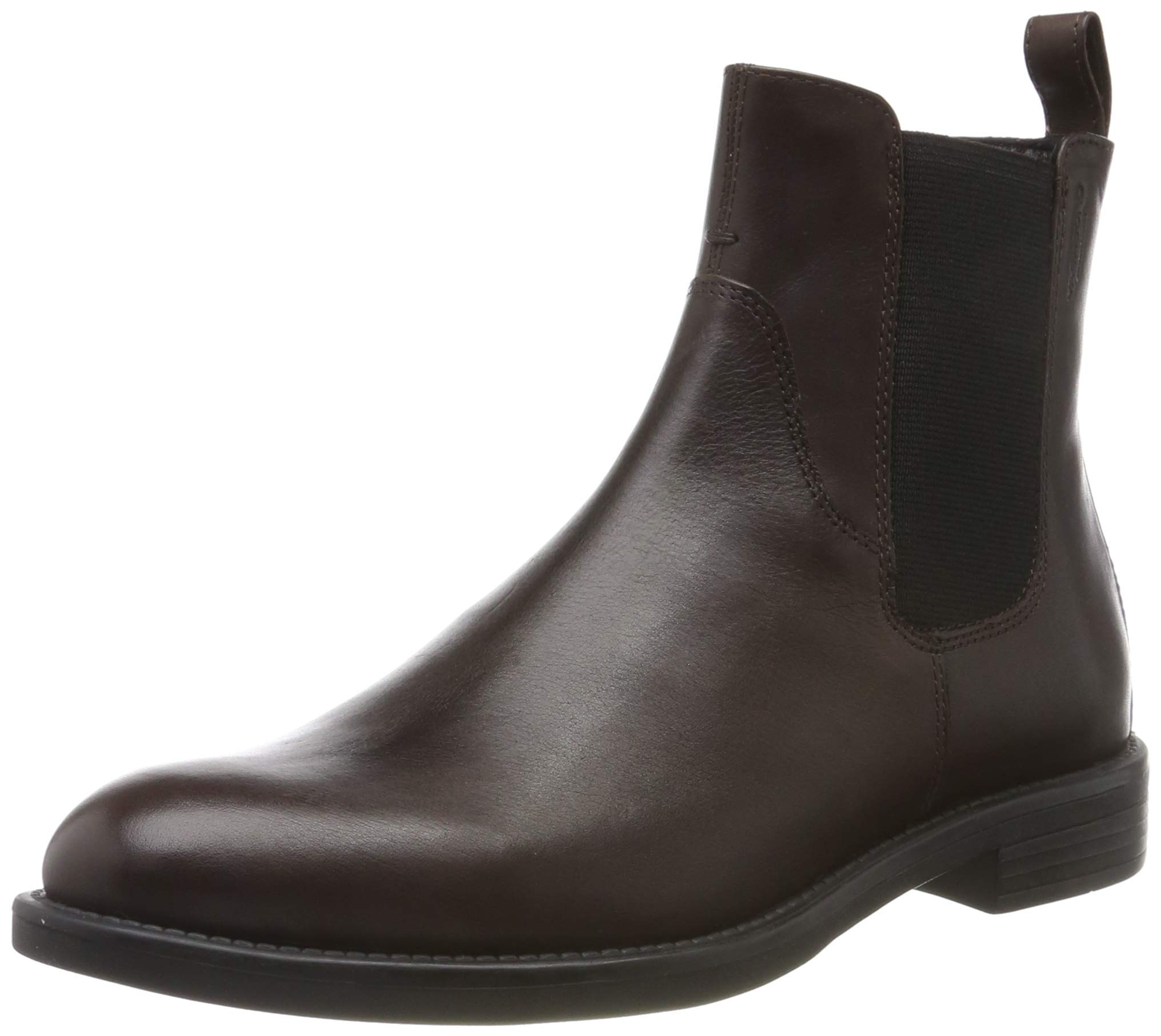FemmeMarronespresso Boots Vagabond Eu 3635 AminaChelsea rChQdts