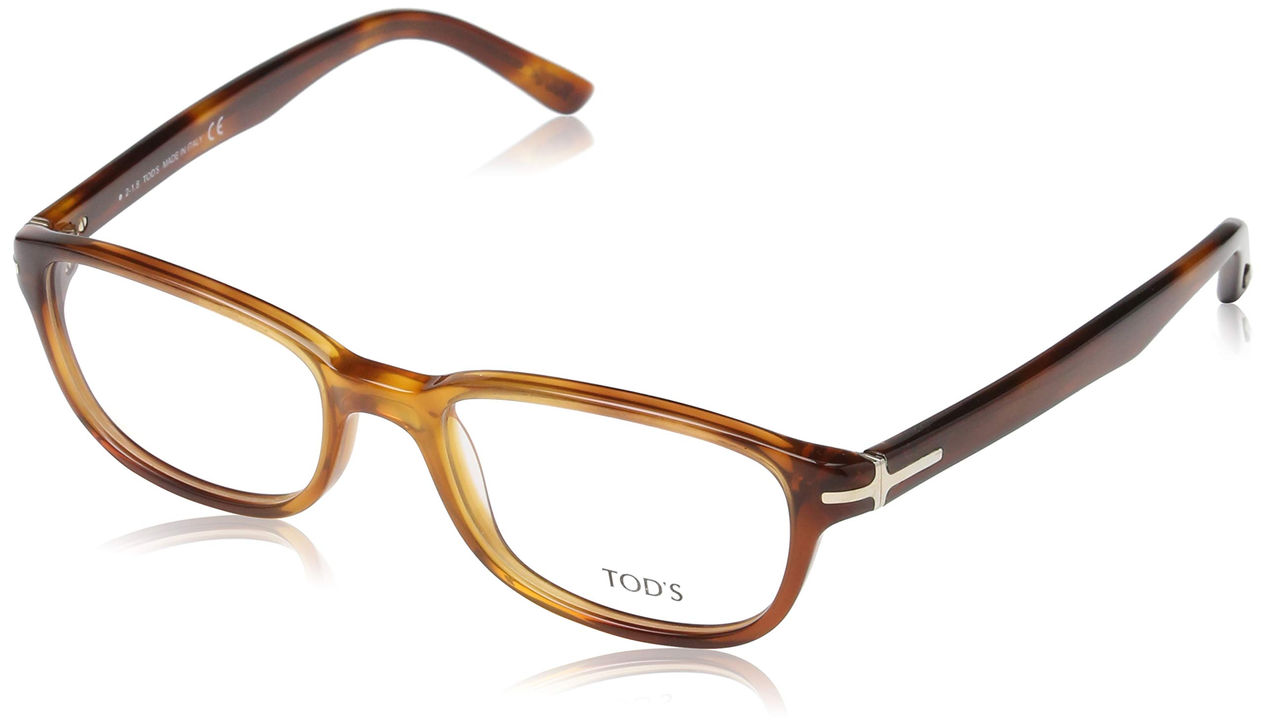 SoleilMulticoloremehrfarbig52 Brillengestelle To5092 Lunettes De 0 Tod's Homme 1c3KTJ5ulF