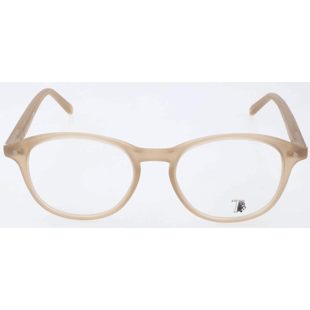 SoleilÉcruelfenbein48 0 Tod's Brillengestelle Lunettes Homme De To5067 N8vy0Owmn