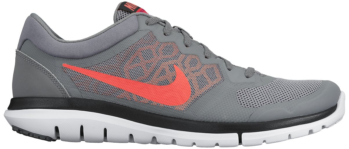 Orng Crmsn u40 RnChaussures Nike hypr Gry brght Running 2015 Eu HommeGris De naranja Flex blancocl tQhrCsdx