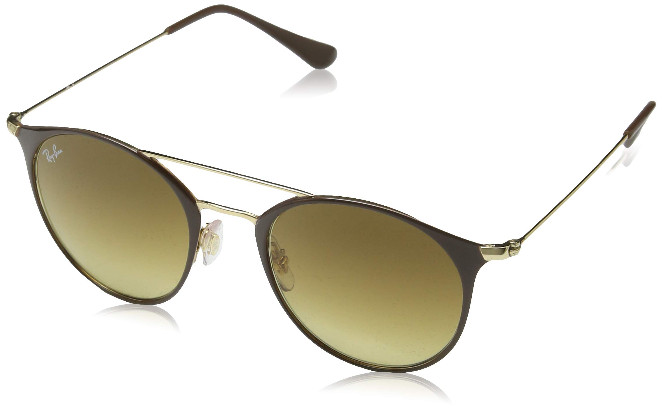 Ray 0rb3514 Demi 147 Montures Lunettes Grissad Rayban 58 ban De Gunmetal greenHomme 71 Gloss mw8Nvn0O
