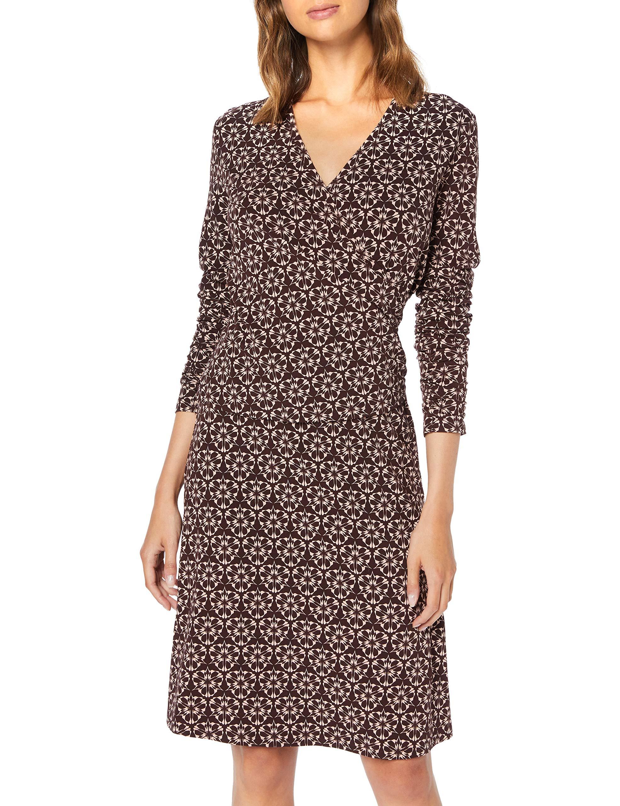 Natural Lana Mei Naturalwear Wear RobeRougeinori Femme Kleid PortroyalSmall 6gy7Ybf