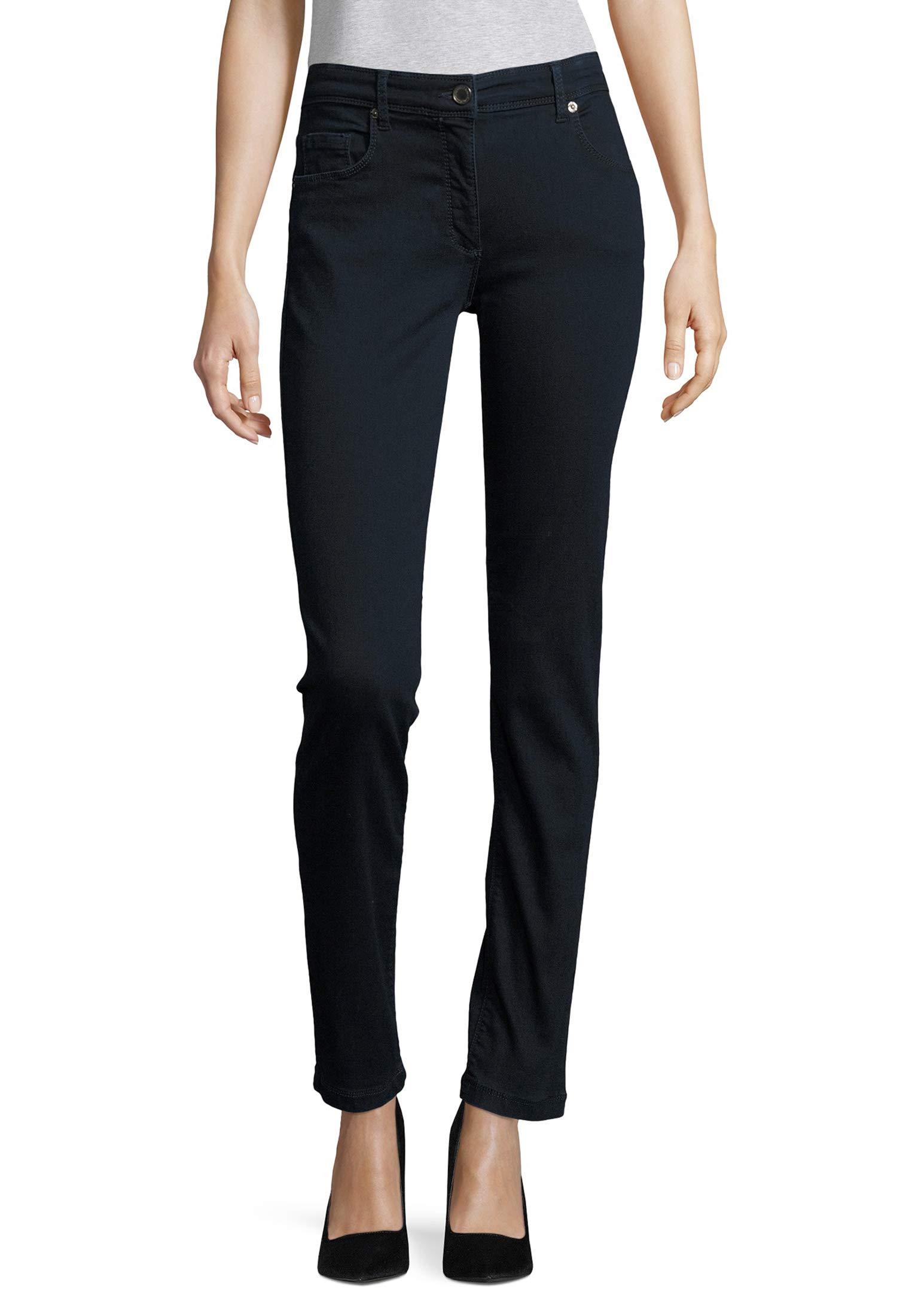 Barclay Blue Betty FemmeBleudeep PerfectJeans Denim 862448 Slim KTlFc1J