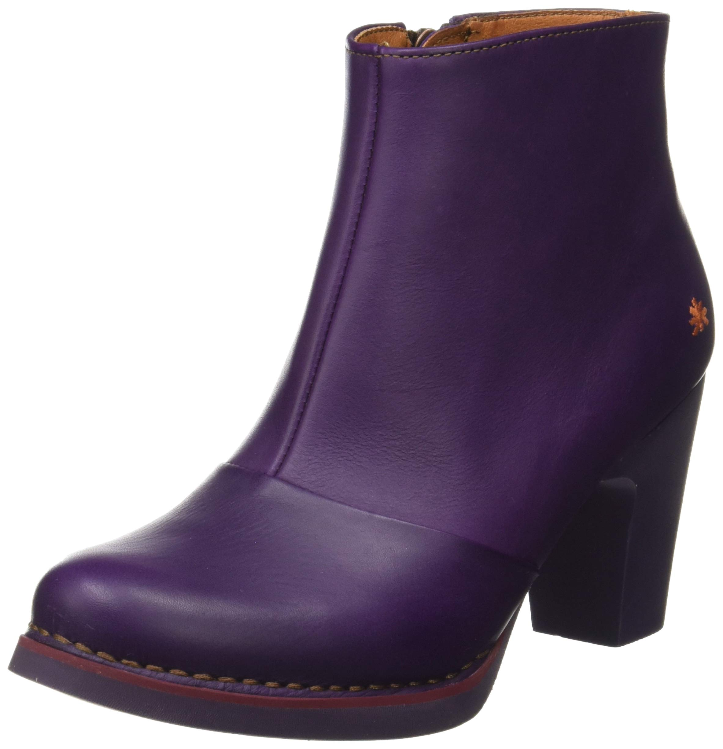 gran ViaBottes Classiques FemmeViolet39 Grass Eu 1142 Purple Art CWEQdorxBe