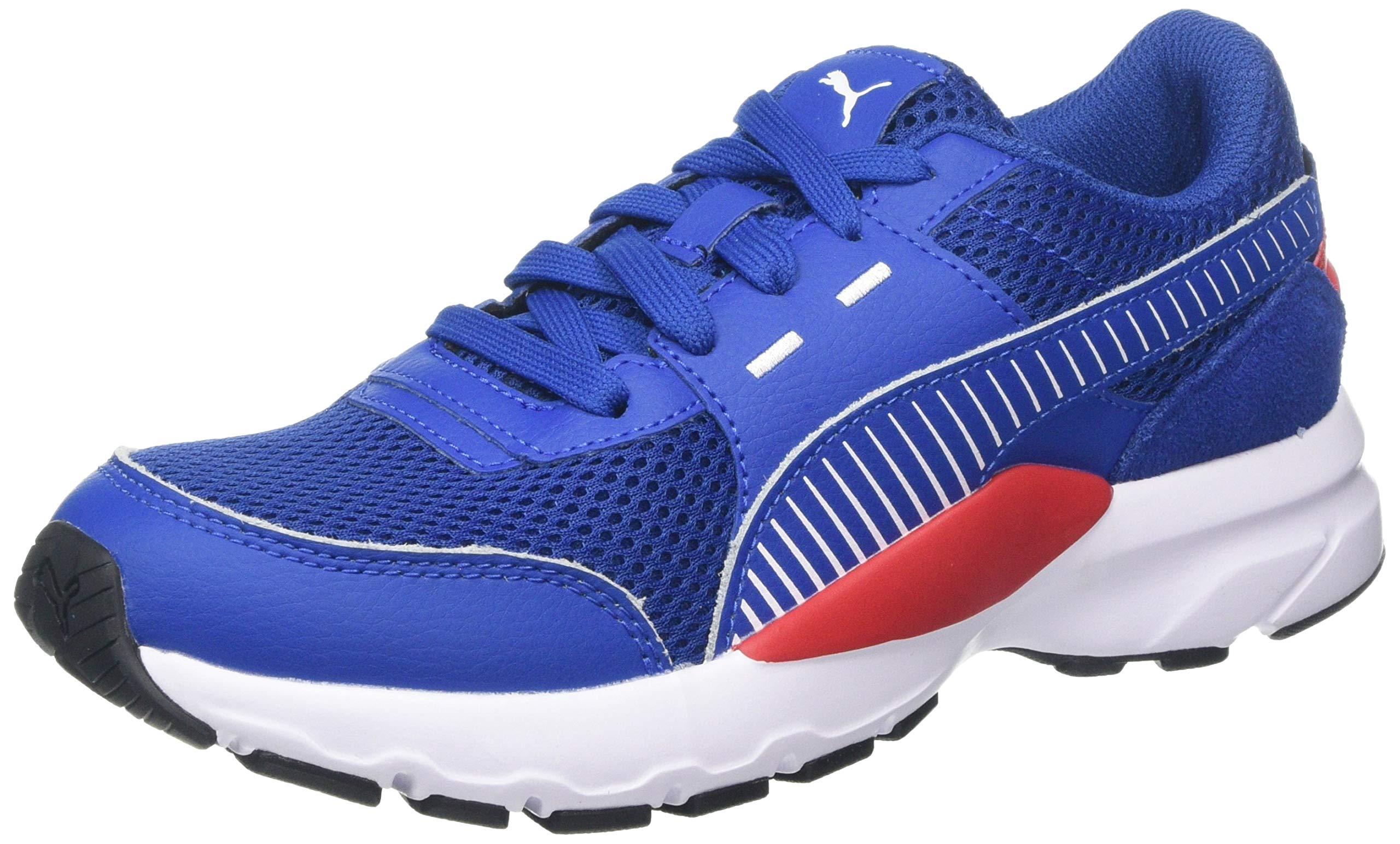 0645 Future PremiumBaskets Mixte Blue White Risk Red high Runner Eu puma AdulteBleugalaxy Black Puma puma bvY7gyf6