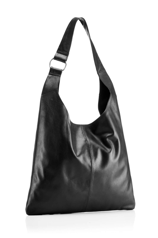 The Sling L Handbag FemmeNoirblack Leather10x36x32 Portés Shoulder BagSacs Cmw X Épaule H Edit sCQdthrx
