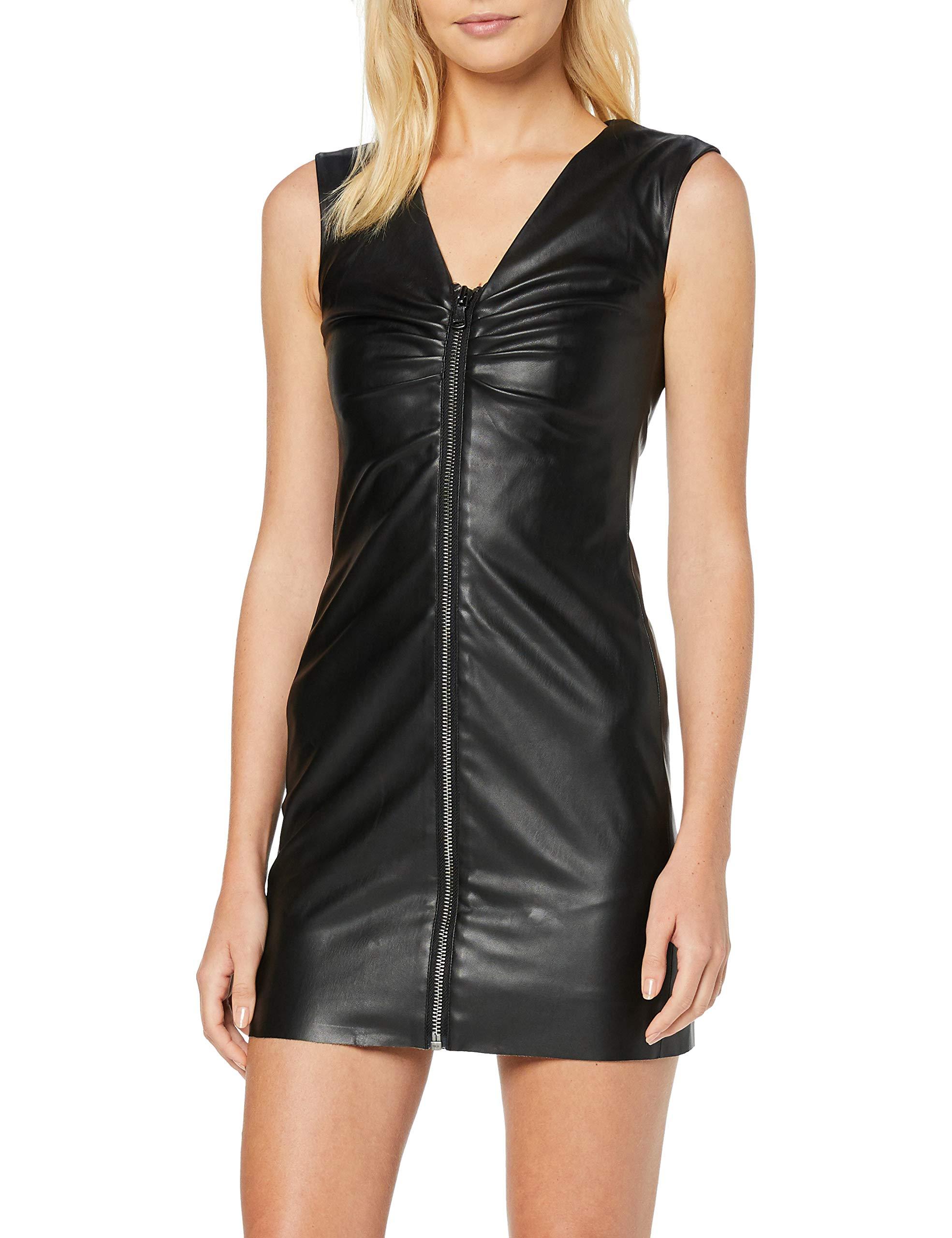 RobeNoirnero Fabricant42Femme 10044taille Sisley RobeNoirnero Sisley Dress Dress w0NvnOm8