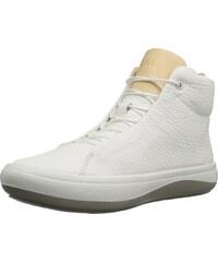 Fila Baskets Femme D2 Mid 1010306 1FG White
