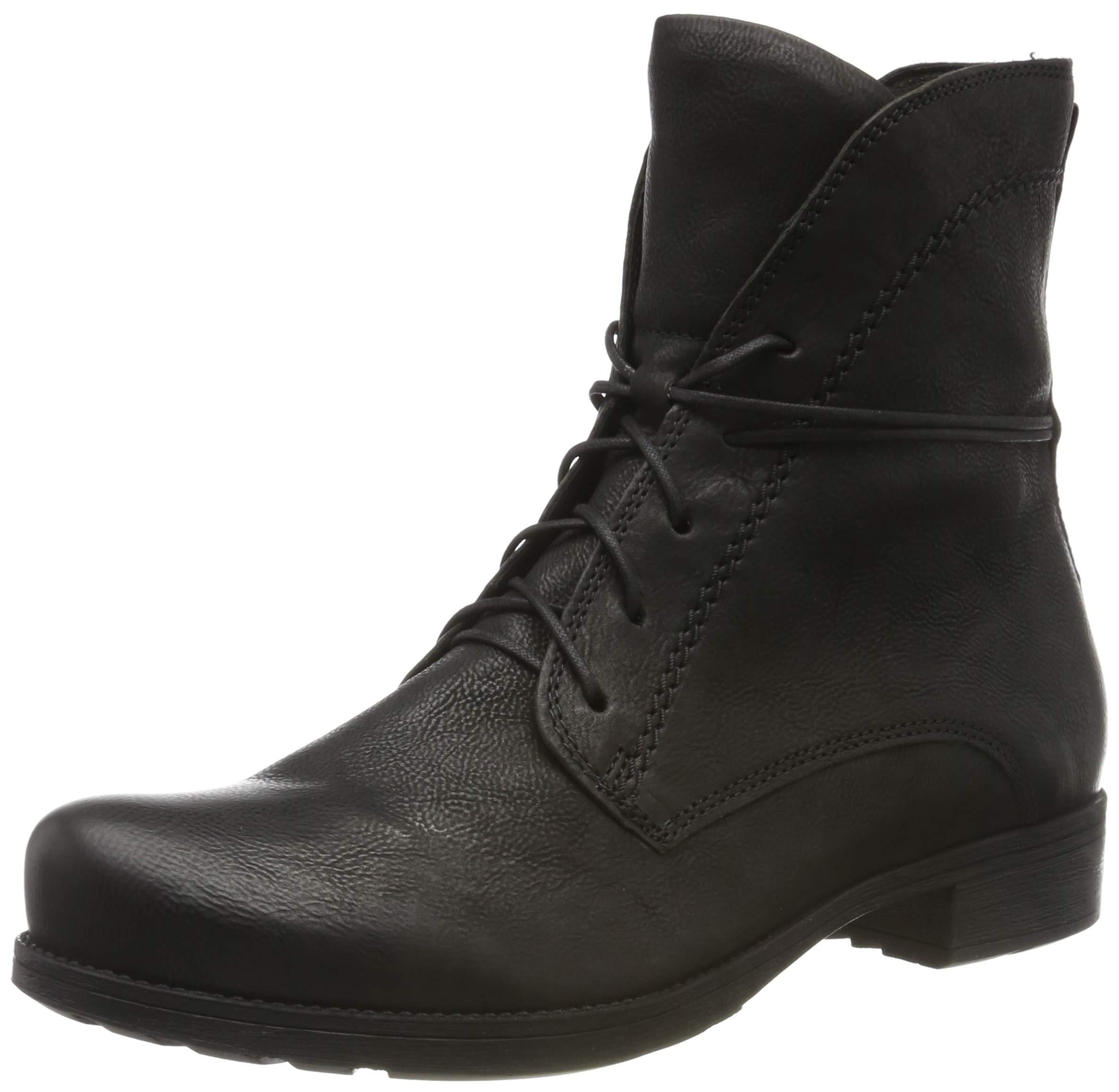 585012Desert Eu 5 ThinkDenk Boots Femmeschwarz 0039 yvm80wOnPN
