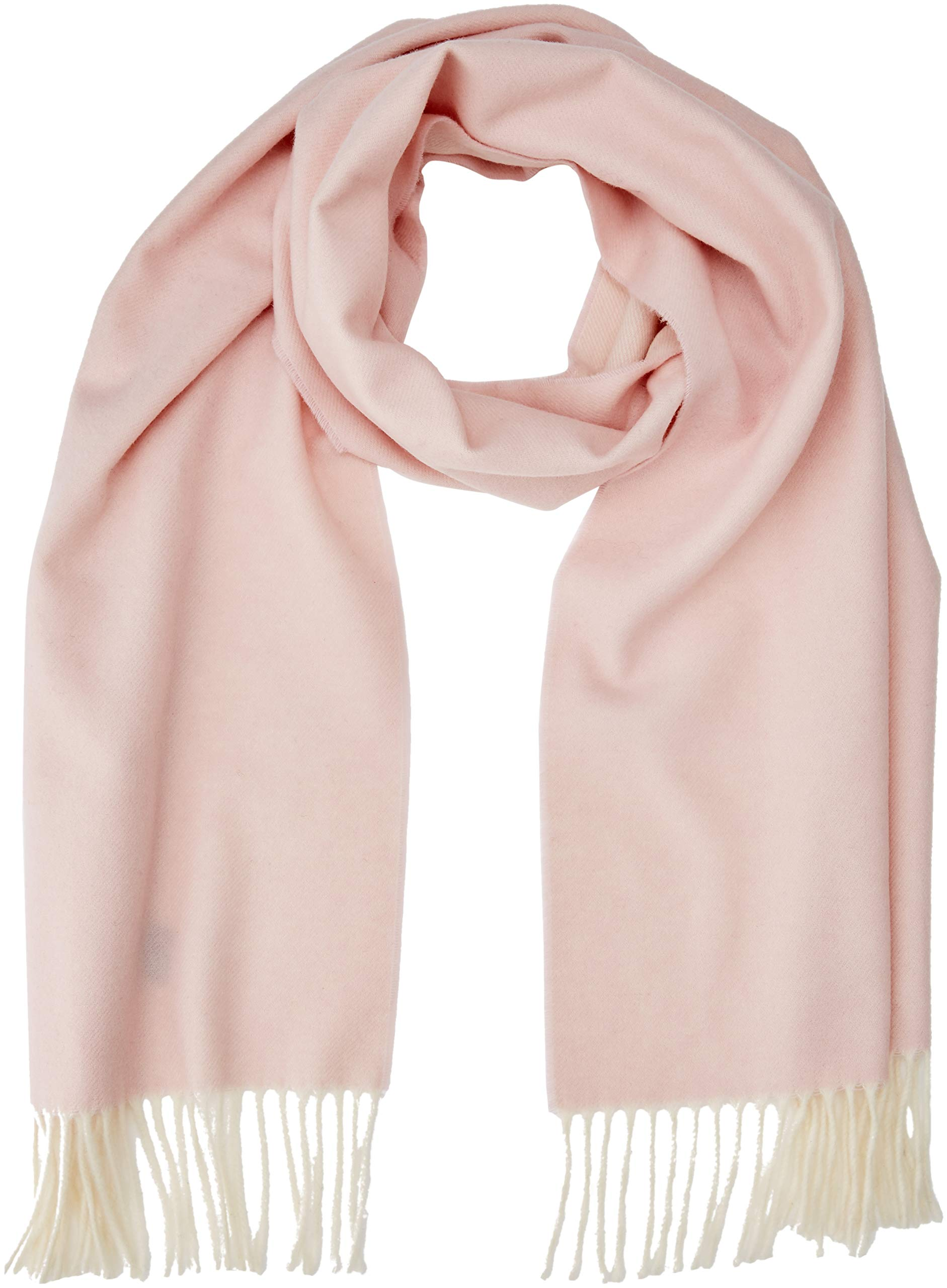 Pink Unique D2Two Twill Scarf EcharpeRoselight 662Taille Femme Gant Faced E9DIWYH2