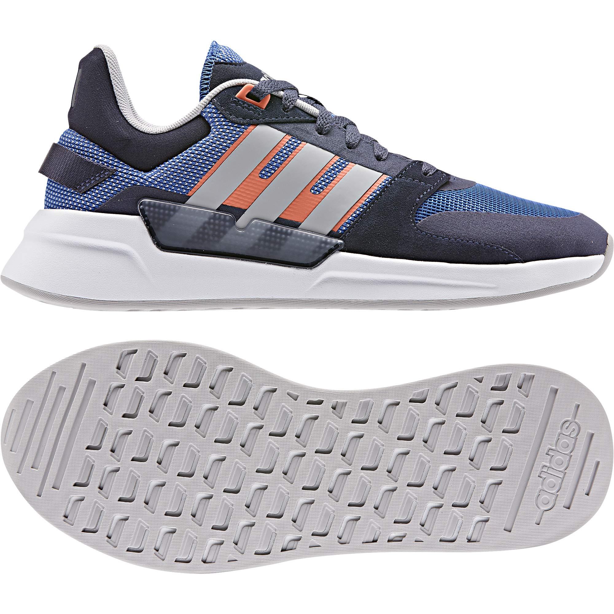 gridos Eu De 00040 Running FemmeMulticoloreazul Adidas semcor Run90sChaussures Yfg7v6yb