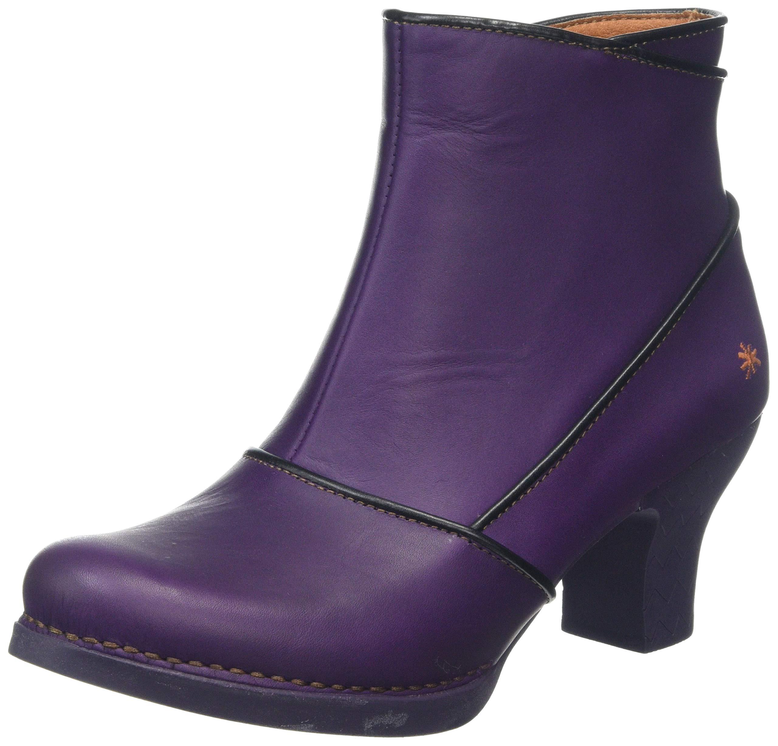 Grass Purple FemmeViolet41 harlemBottes 0945 Eu Classiques Art CxBoQWrEde