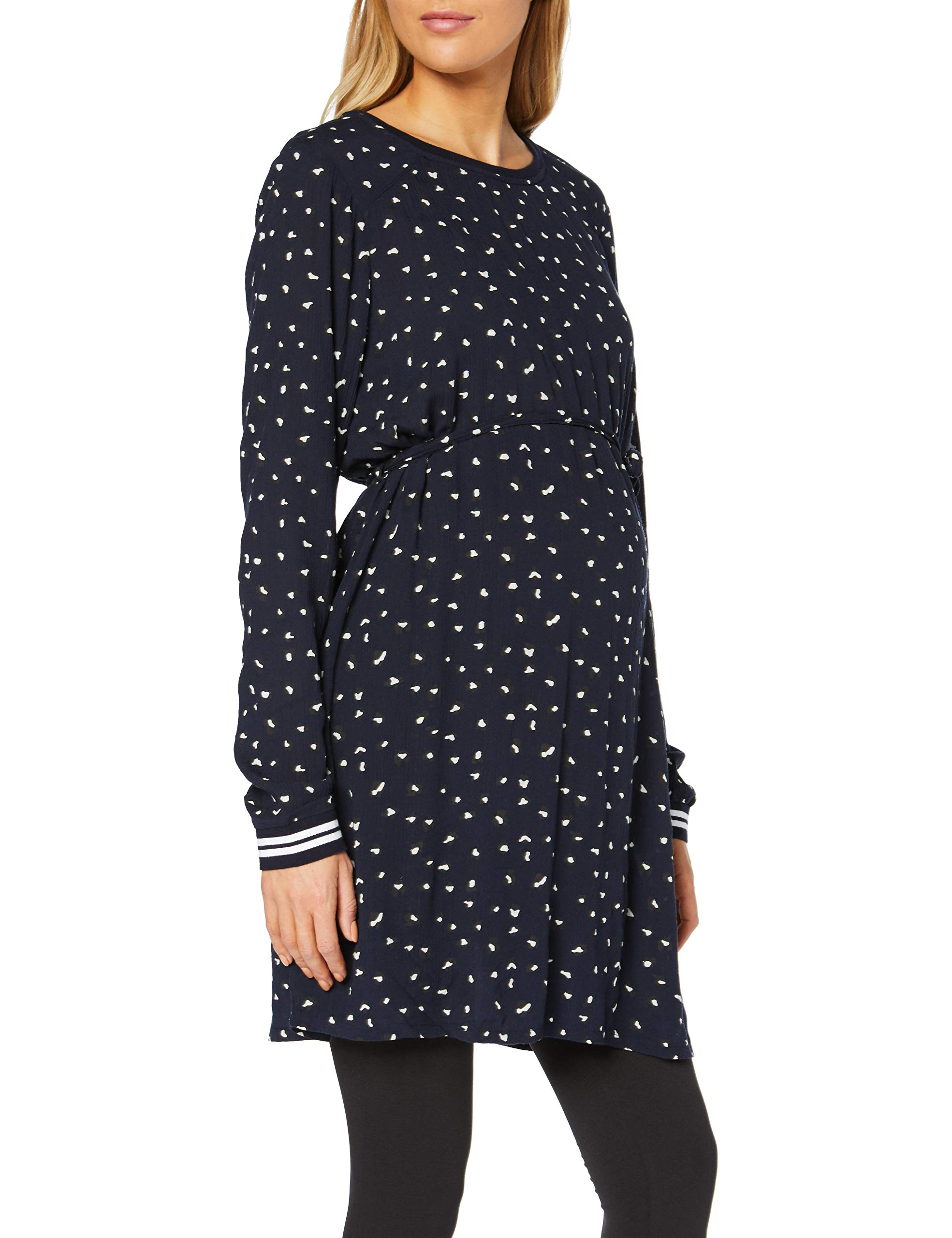 Ls Aop Remy P29140taille Sky Woven Noppies RobeBleunight FabricantMediumFemme Tunic zVpMSU