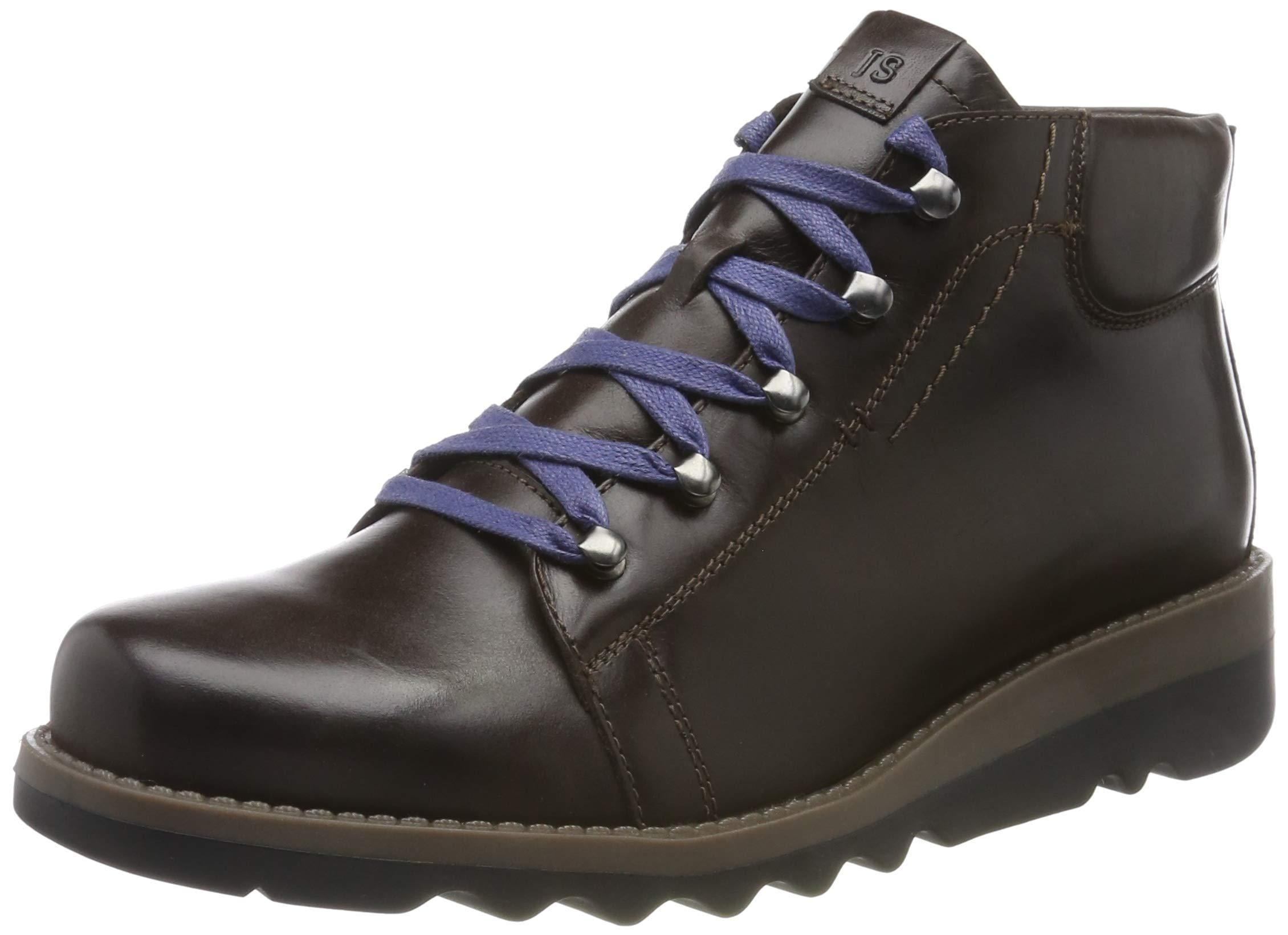 Eu Boots 09Rangers Josef 36043 Lina FemmeMarronespresso Mi135 Seibel dthQrs