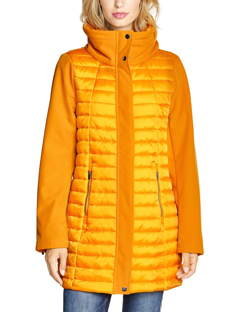 Clementine BlousonJaunesweet 1178848taille One Fabricant46Femme 201376 Street bf6Yy7g