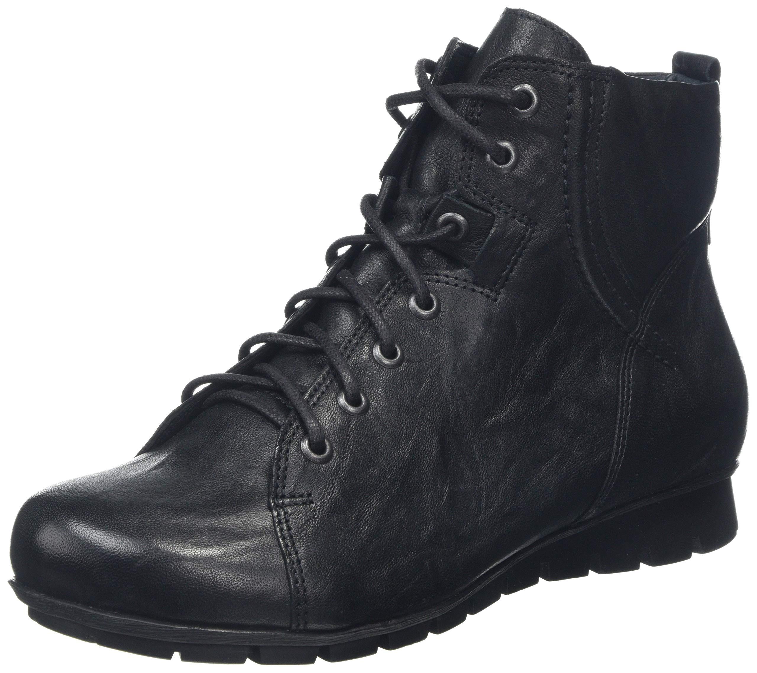 585071Desert Boots ThinkMenscha 0037 Femmeschwarz Eu wOiTXPZulk