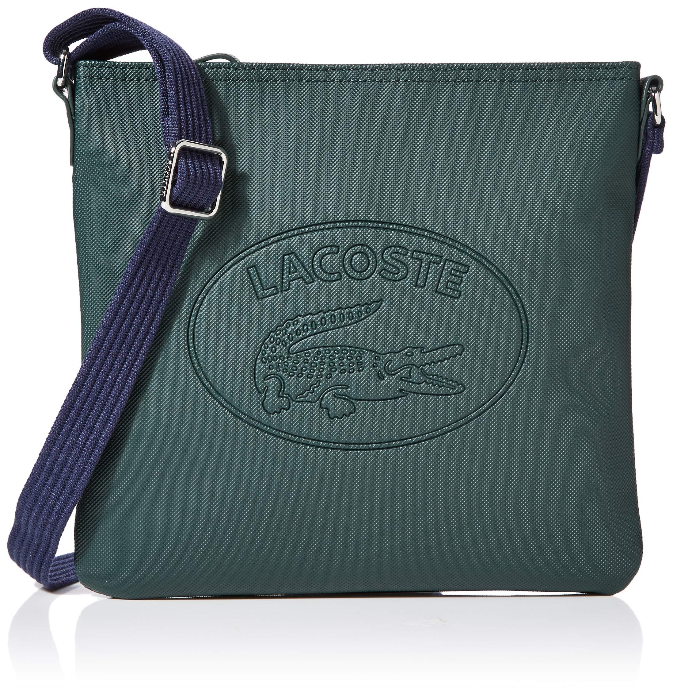 Epaule Lacoste Corn Classic Sac Femme Women's Porte Bleuscarab Peacoat Y76gyfb