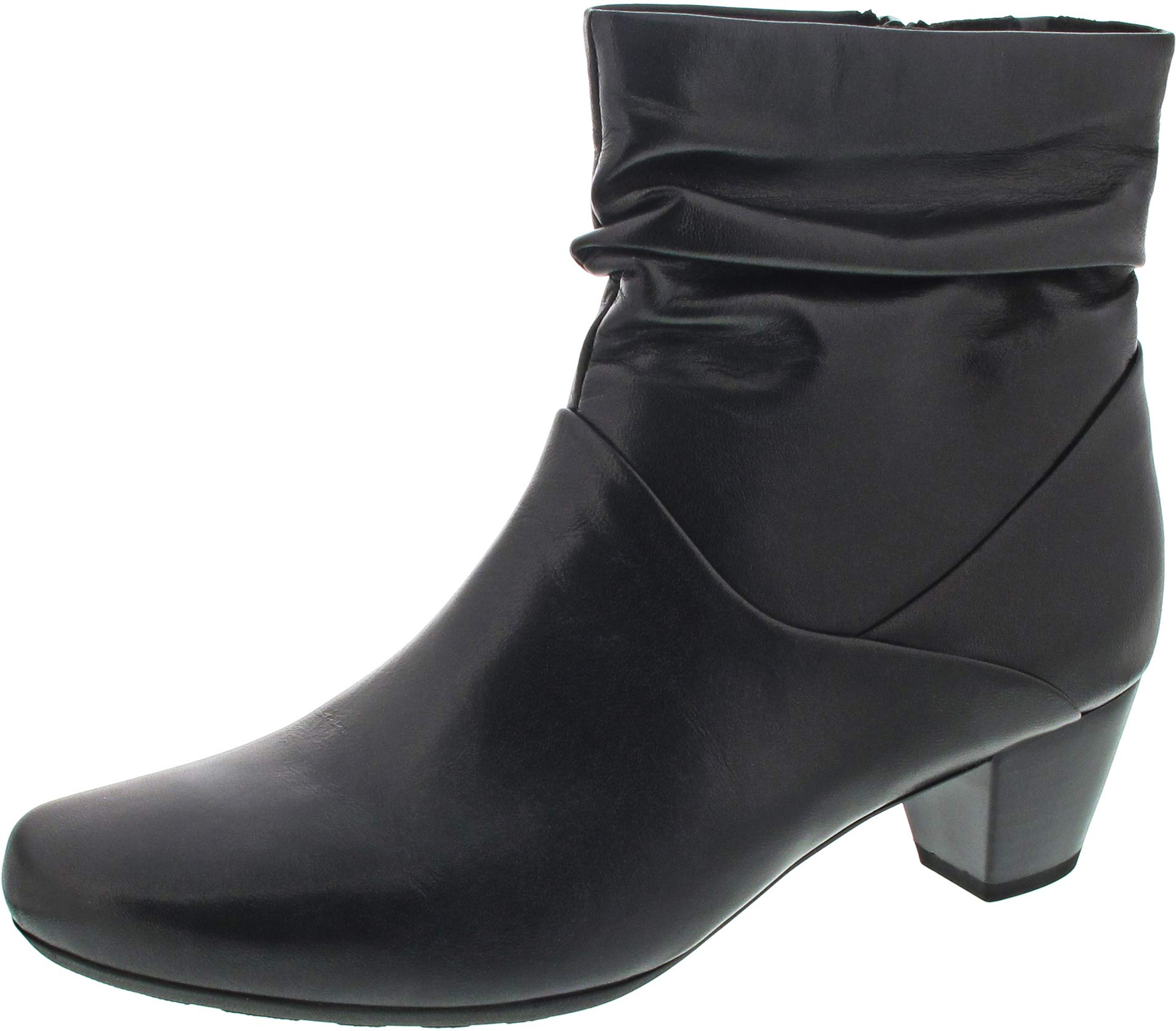 Shoes SportBotines FemmeNoirschwarzmicro5741 Eu Gabor Comfort yNwv8Omn0
