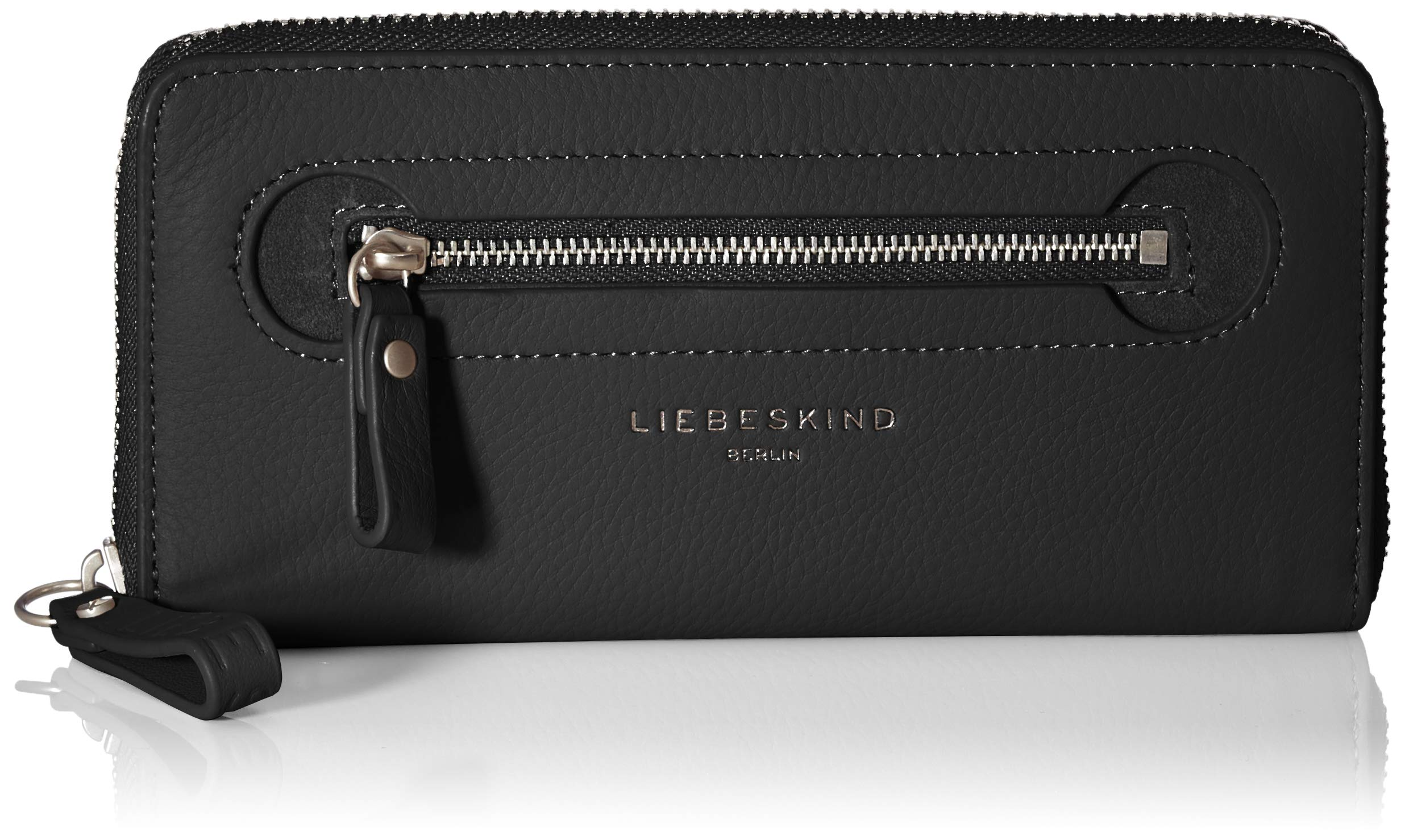 2Gigi T X Mini Berlin Wallet Liebeskind Centimetersb Daily Largefemmeportefeuillesnoirblack2x10x19 H ynOm8vN0wP