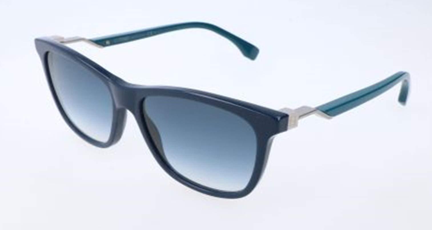 0199 4be 55 Mixte De Montures s Sunglasses Adulte Ff 140 LunettesBleublau55 Fendi 16 08 pSzVqUM