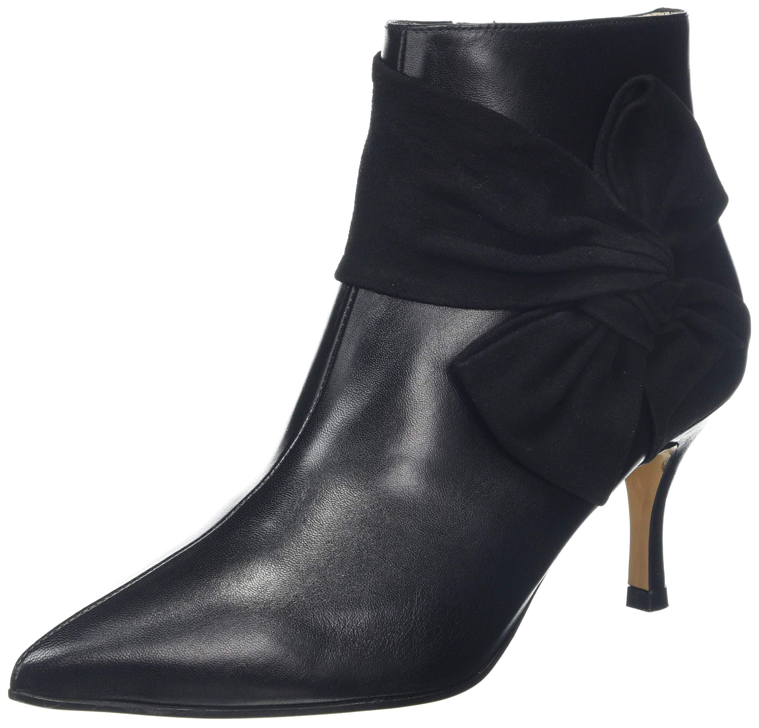 FemmeNoir Negro40 Eu Classiques Lodi EsinBottes Glove A4RjLq53