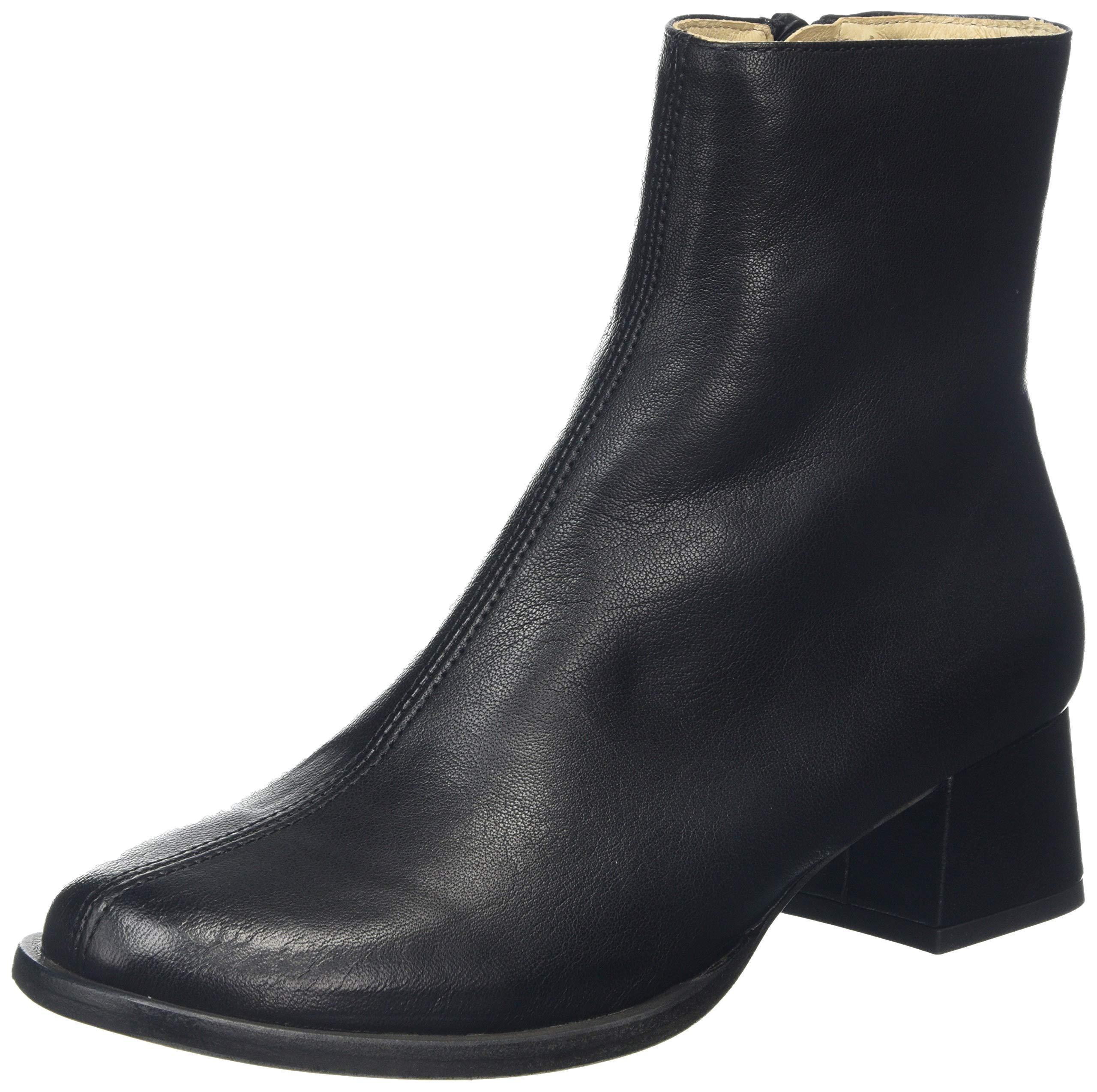 FemmeNoir37 Classiques Eu Black S3037 Dakota Neosens alamísBottes hCtrdsQx