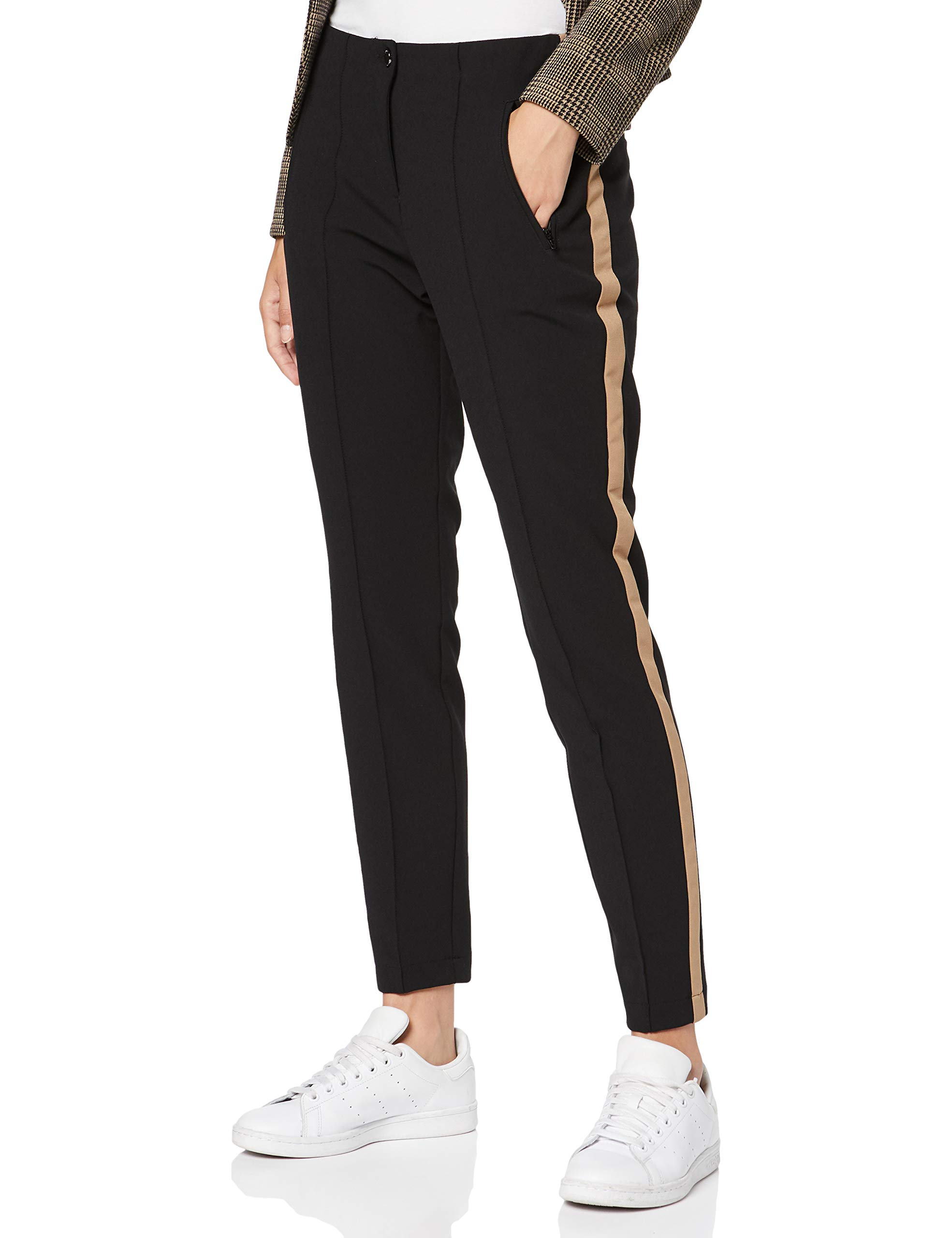 oliver Fabricant38Femme Black S 01 899 Label 76 PantalonNoirforever 5564 999940taille PXiOkZu