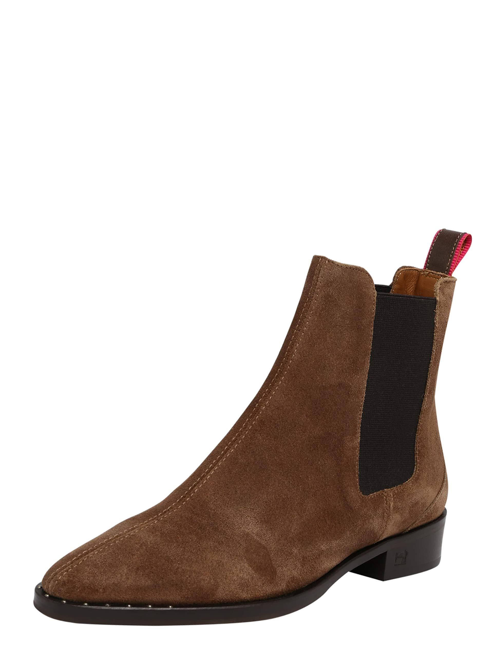 OpalBottes Chelsea FemmeMarronmud Scotchamp; Eu S46136 Soda Footwear Brown TOPkXZiwu