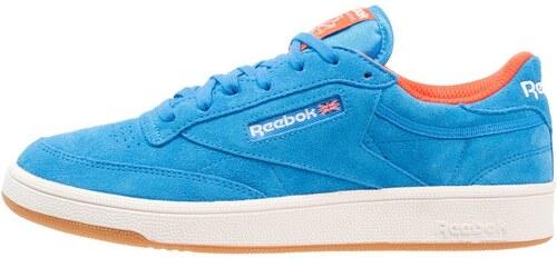 Reebok Classic CLUB C 85 GUM SU Baskets basses horizon blue