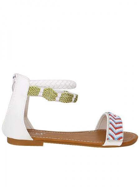 Blanche C'modaCendriyon C'modaCendriyon Sandale Blanche Sandale Sandale Sandale C'modaCendriyon Blanche NO0nyvm8w